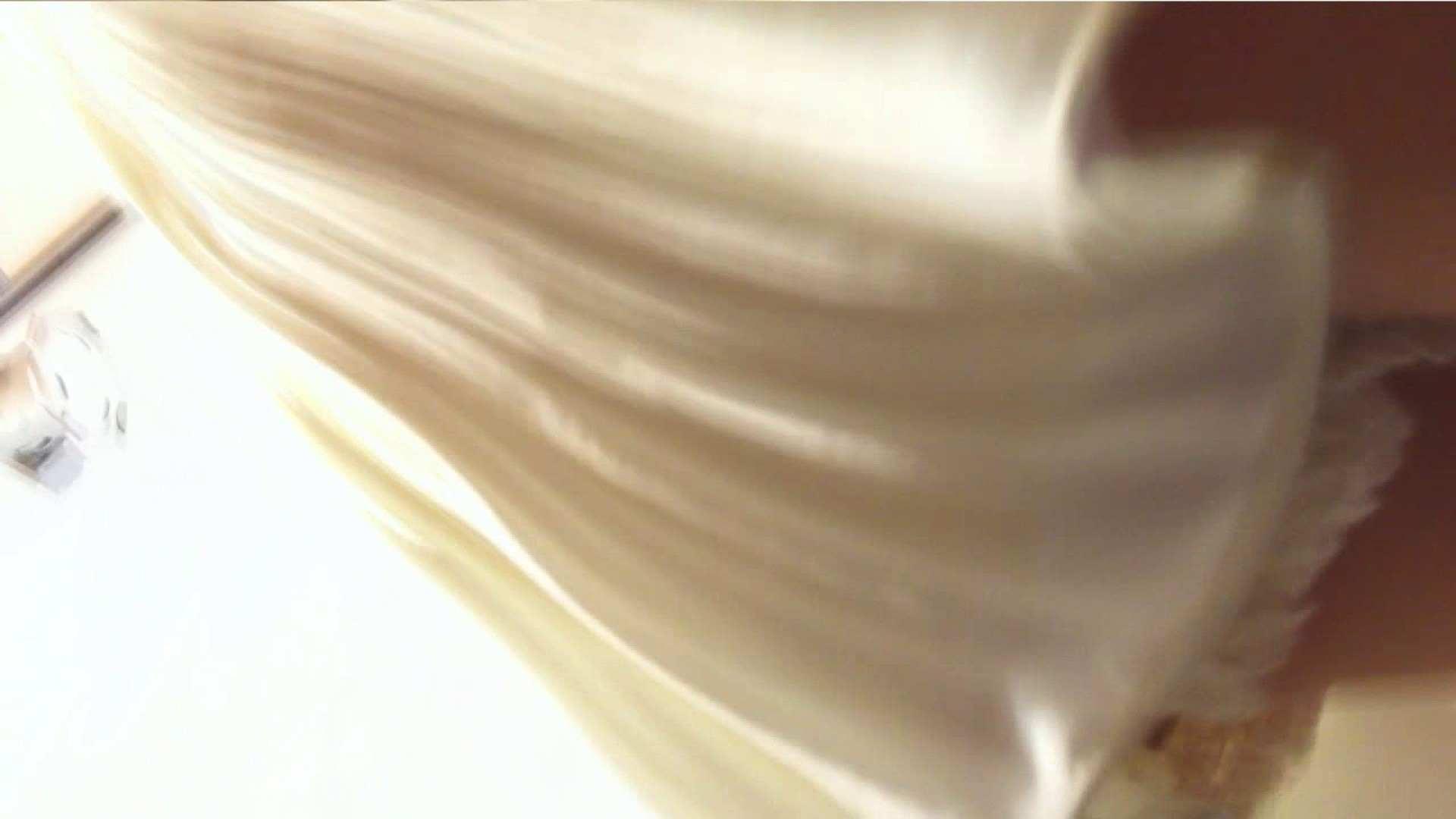 可愛いカリスマ店員限定‼胸チラ&パンチラ vol.23 接写 盗撮アダルト動画キャプチャ 84画像 81