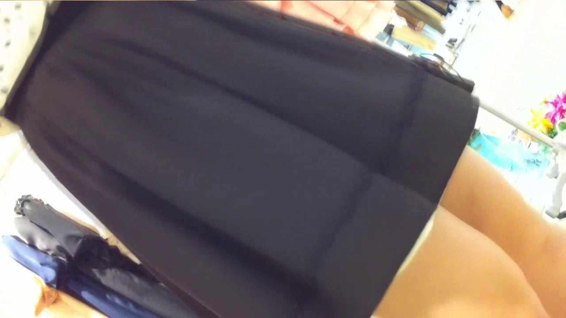 可愛いカリスマ店員限定‼胸チラ&パンチラ vol.24 胸チラ のぞきエロ無料画像 99画像 88