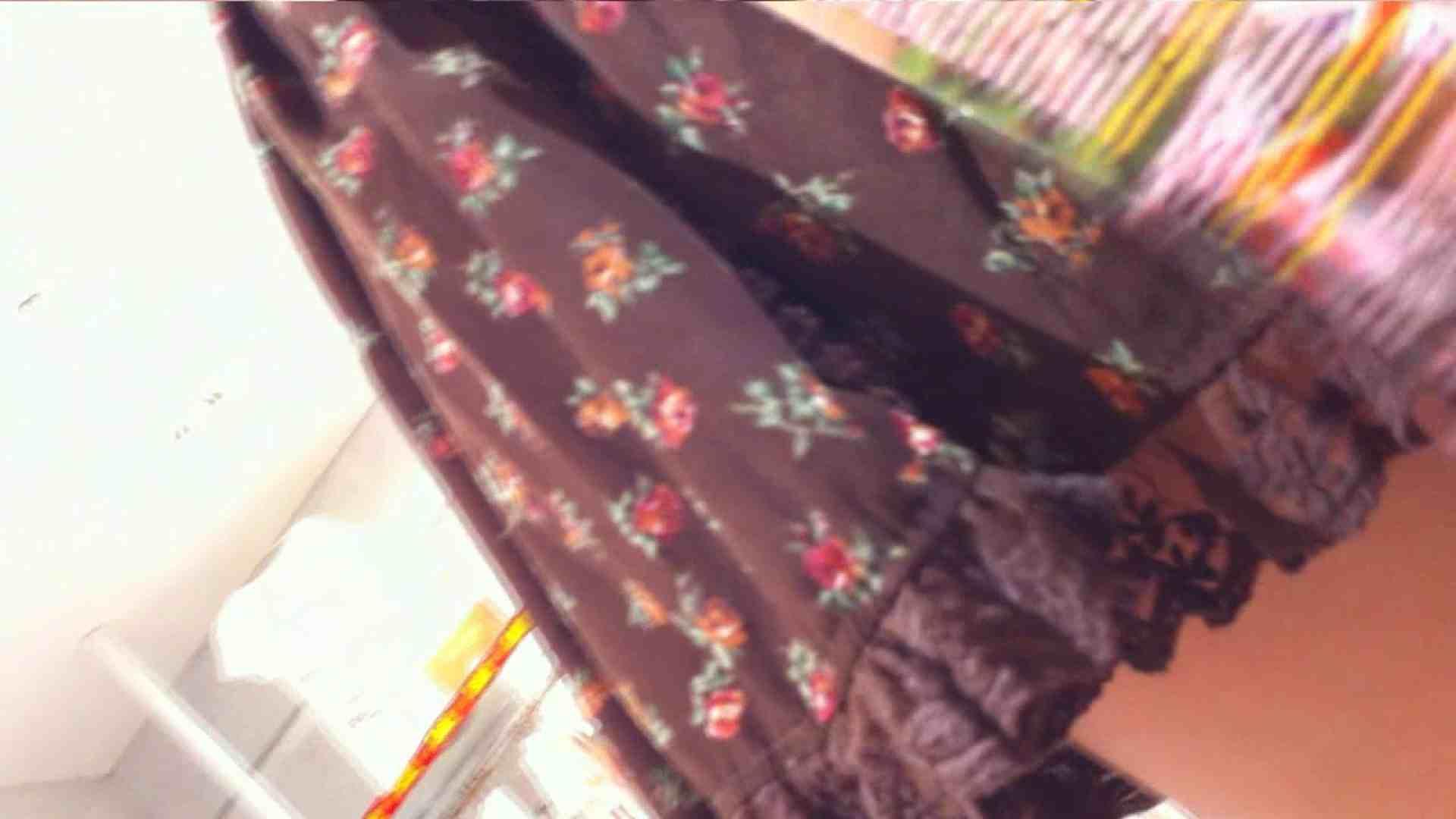 可愛いカリスマ店員限定‼胸チラ&パンチラ vol.27 おまんこ無修正 覗きおまんこ画像 67画像 17