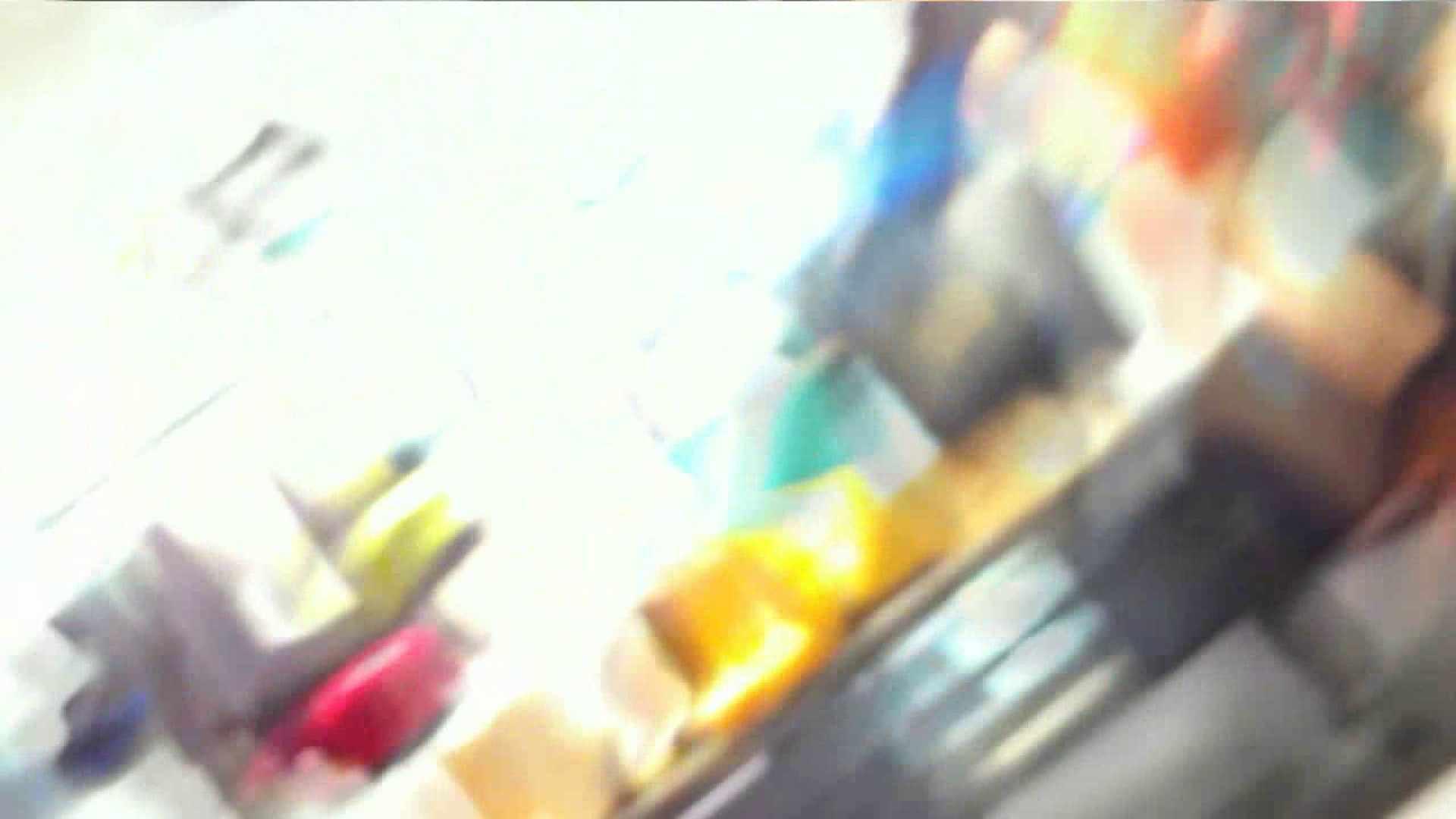 無修正エロ動画|可愛いカリスマ店員限定‼胸チラ&パンチラ vol.30|ピープフォックス(盗撮狐)