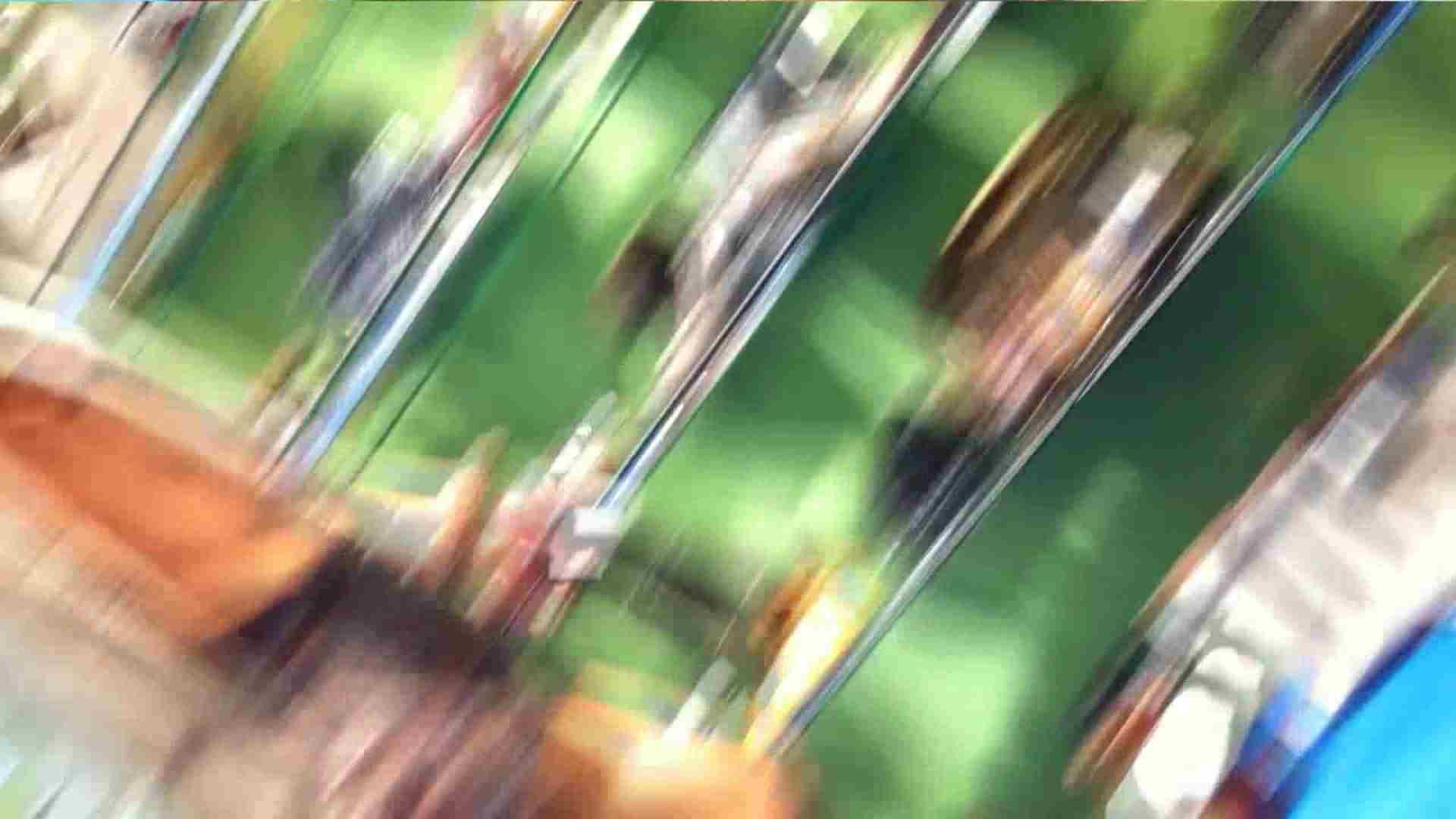 vol.38 美人アパレル胸チラ&パンチラ いい感じに食い込んでます 胸チラ 盗撮ワレメ無修正動画無料 52画像 10