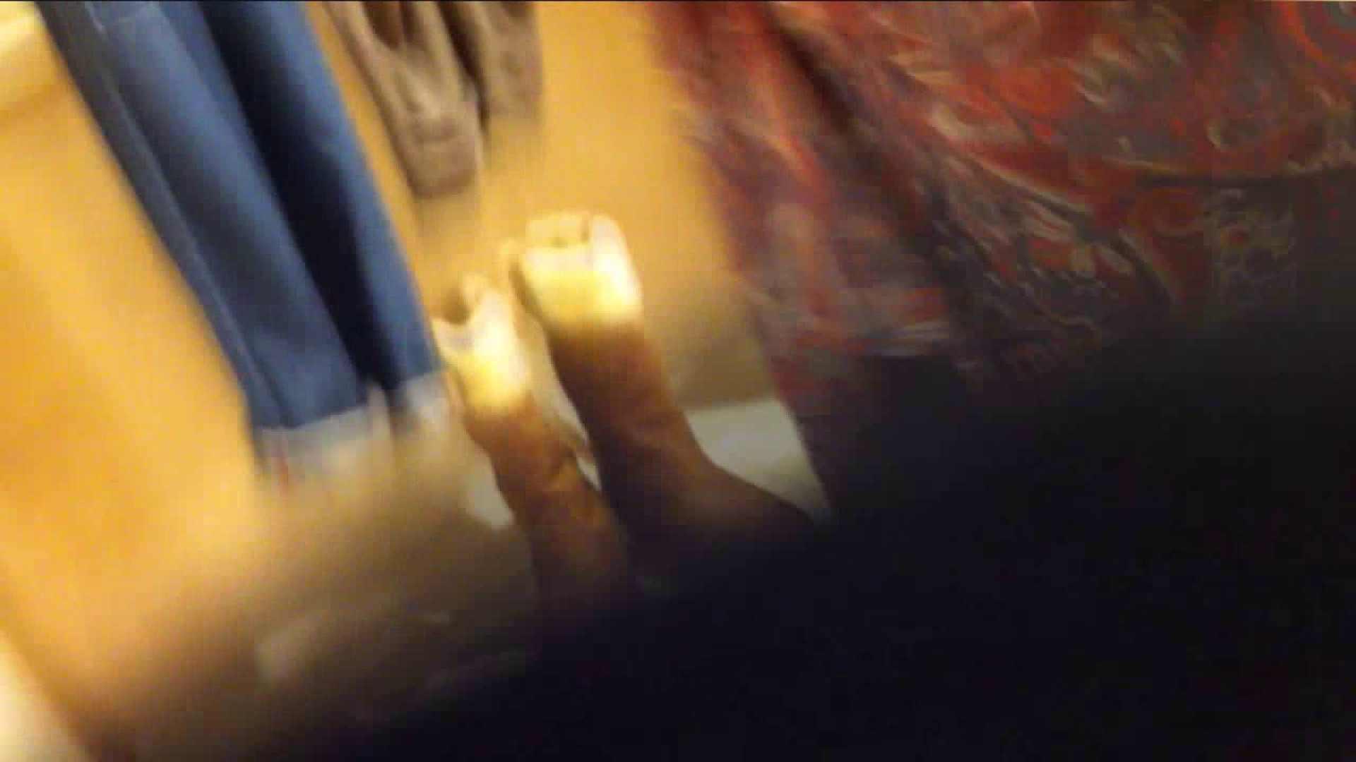 vol.39 美人アパレル胸チラ&パンチラ おねーさんのスカートにモグリたい! 胸チラ 覗きワレメ動画紹介 93画像 10