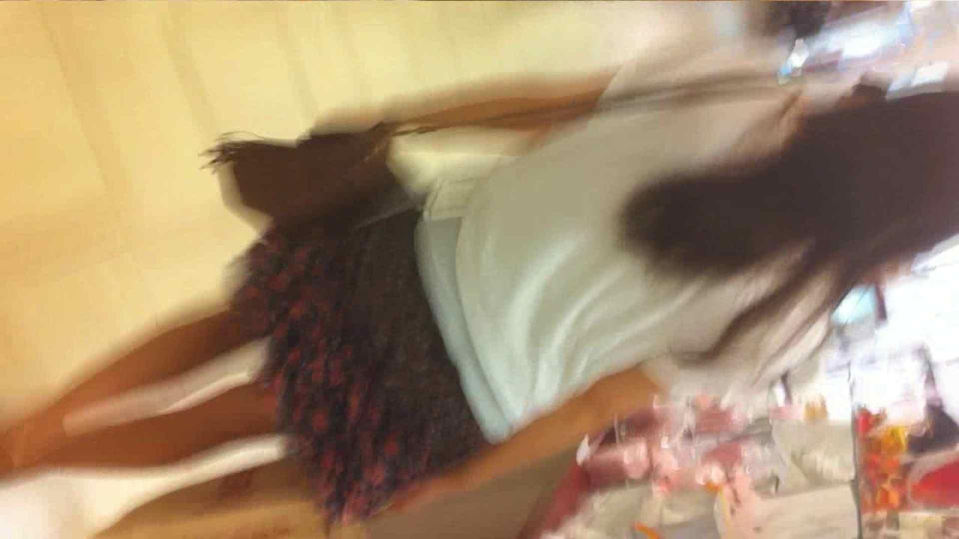 vol.39 美人アパレル胸チラ&パンチラ おねーさんのスカートにモグリたい! チラ  93画像 18