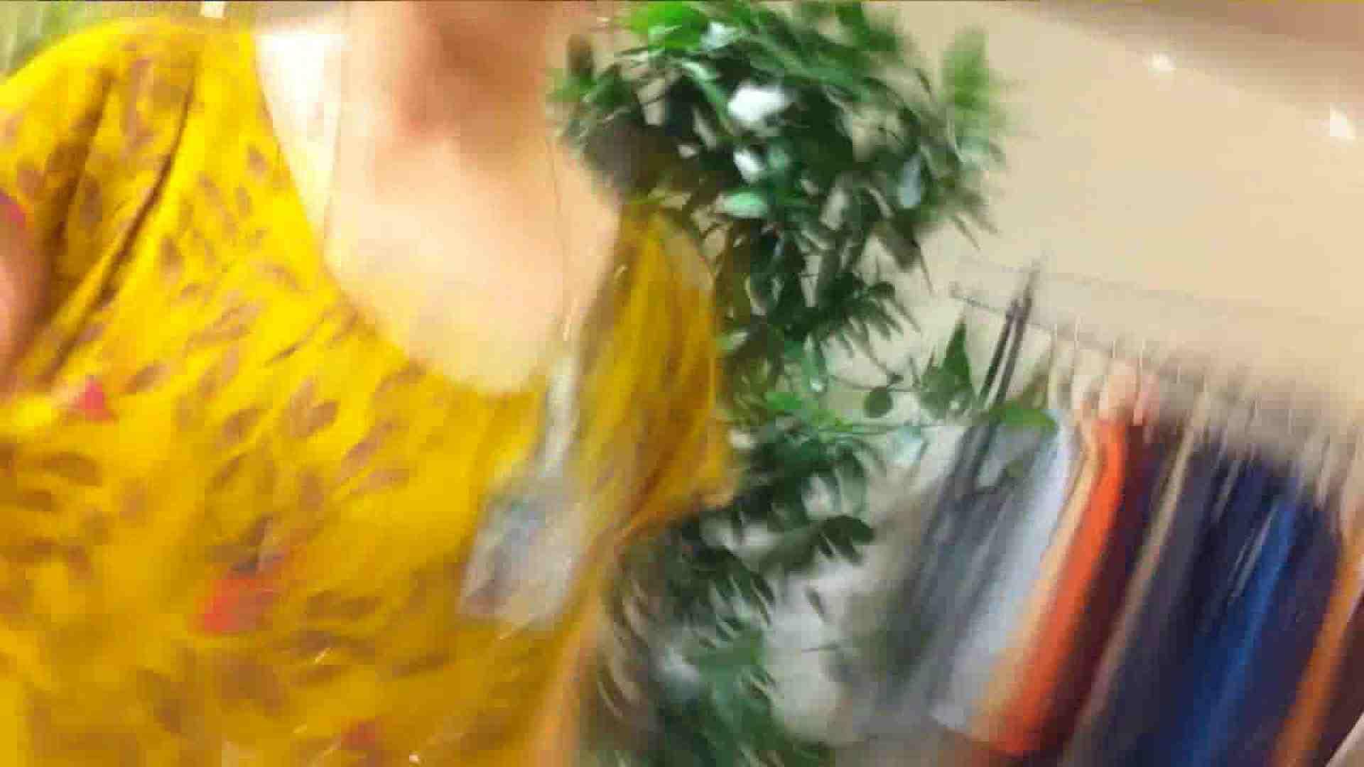 vol.39 美人アパレル胸チラ&パンチラ おねーさんのスカートにモグリたい! 胸チラ 覗きワレメ動画紹介 93画像 46
