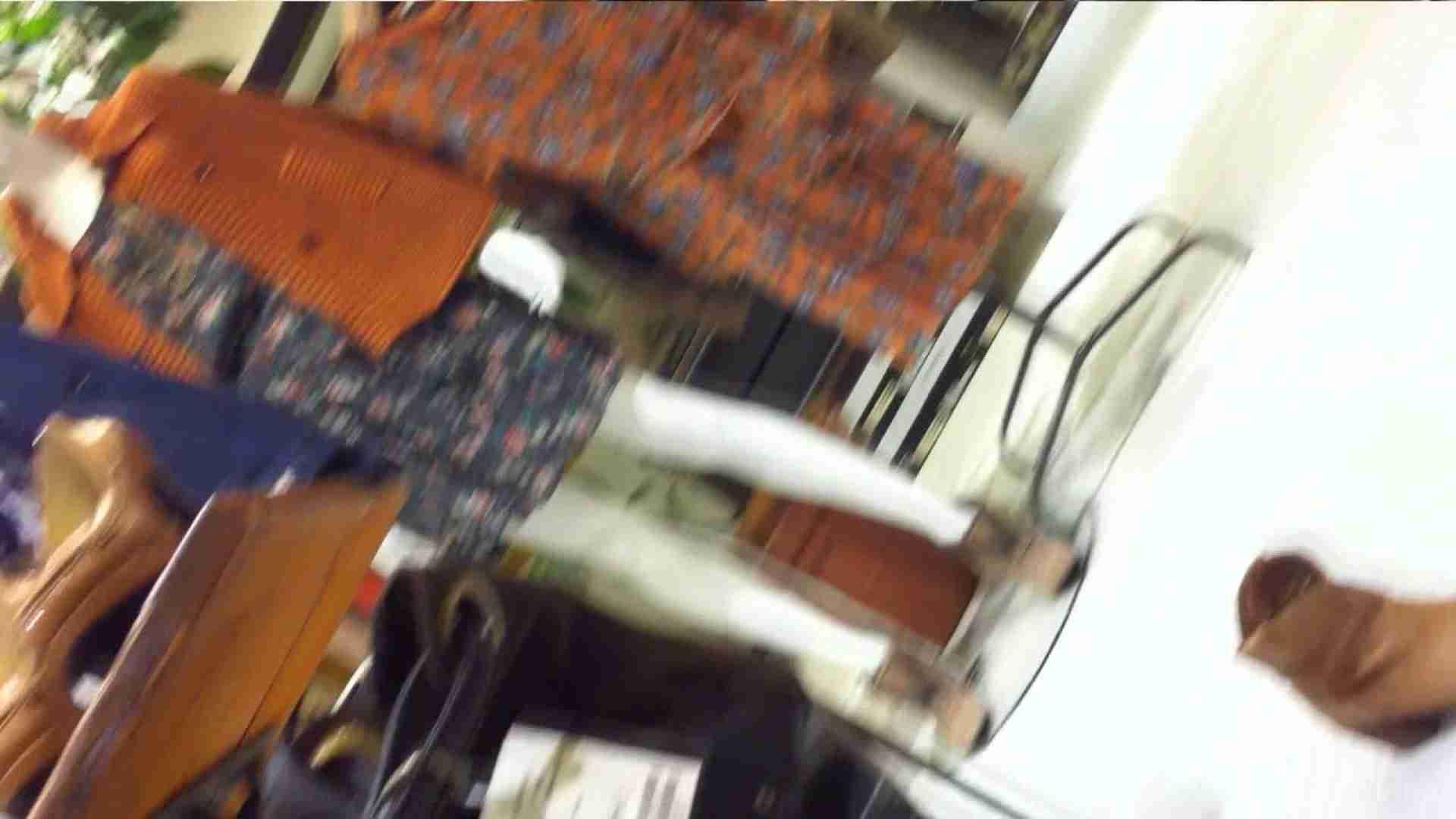 vol.39 美人アパレル胸チラ&パンチラ おねーさんのスカートにモグリたい! おまんこ無修正 覗きおまんこ画像 93画像 47