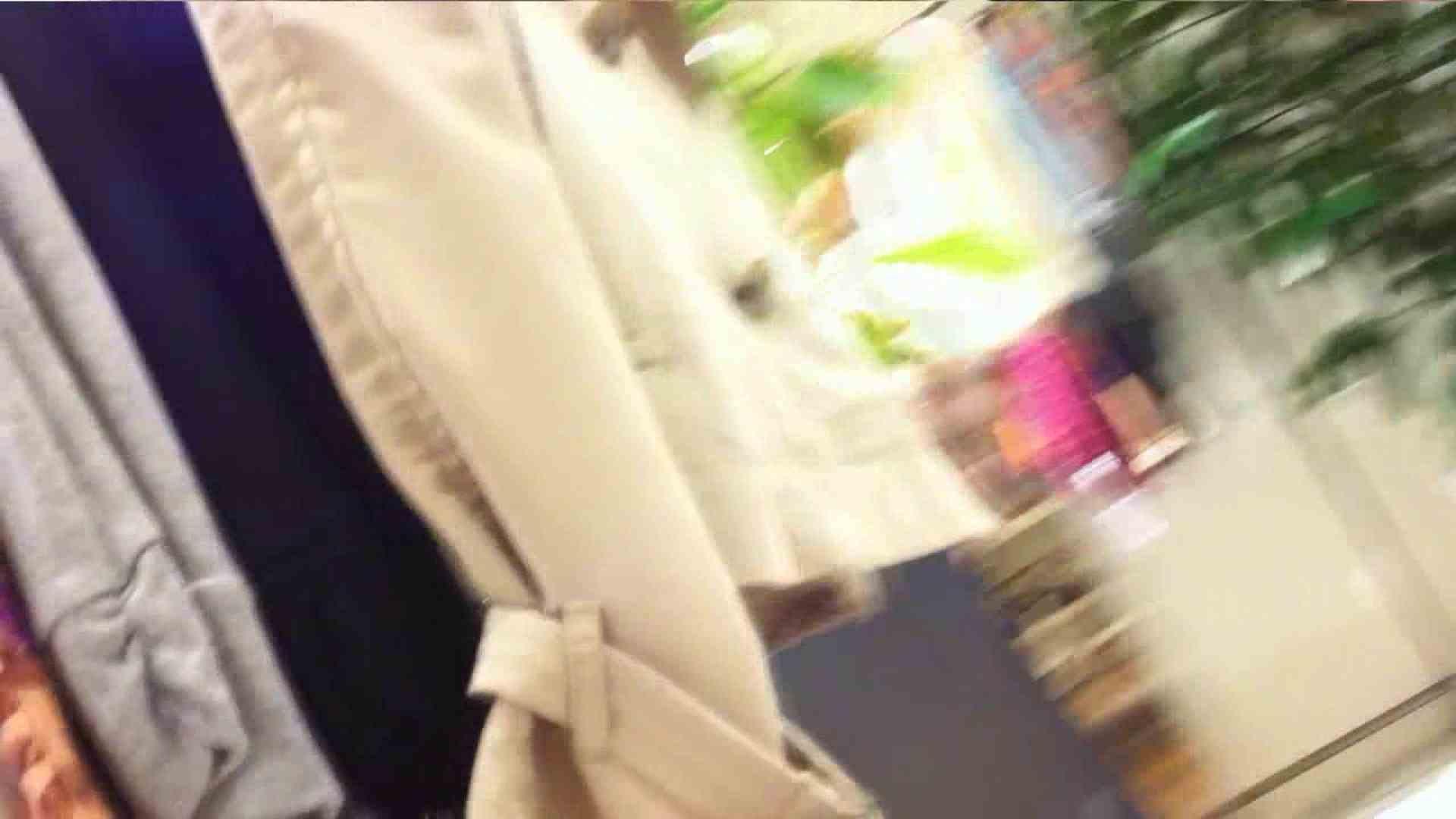 vol.39 美人アパレル胸チラ&パンチラ おねーさんのスカートにモグリたい! 胸チラ 覗きワレメ動画紹介 93画像 58
