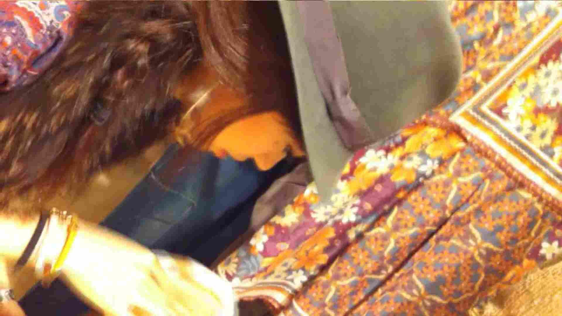 vol.39 美人アパレル胸チラ&パンチラ おねーさんのスカートにモグリたい! パンチラ オメコ動画キャプチャ 93画像 69