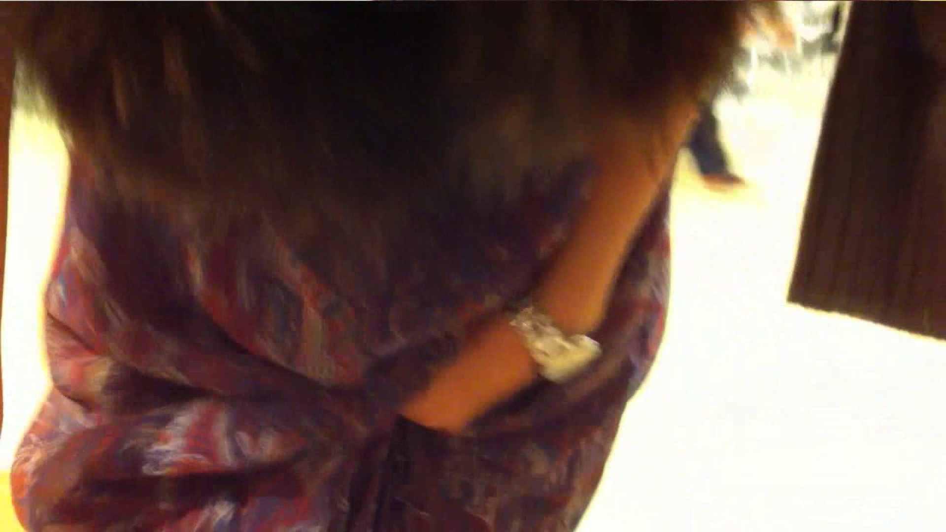 vol.39 美人アパレル胸チラ&パンチラ おねーさんのスカートにモグリたい! パンチラ オメコ動画キャプチャ 93画像 75