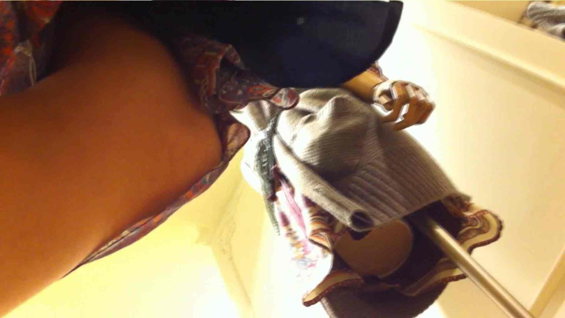 vol.39 美人アパレル胸チラ&パンチラ おねーさんのスカートにモグリたい! パンチラ オメコ動画キャプチャ 93画像 81