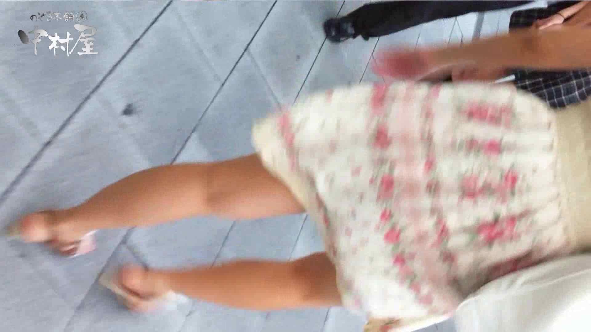 vol.42 美人アパレル胸チラ&パンチラ パンチラね~ちゃん、ジャスコの前♪ 胸チラ 盗撮われめAV動画紹介 80画像 28