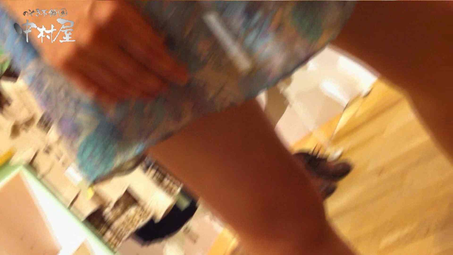 無修正エロ動画|vol.43 可愛いカリスマ店員限定‼胸チラ&パンチラ 美脚おねーさんの胸元ゲット!|ピープフォックス(盗撮狐)