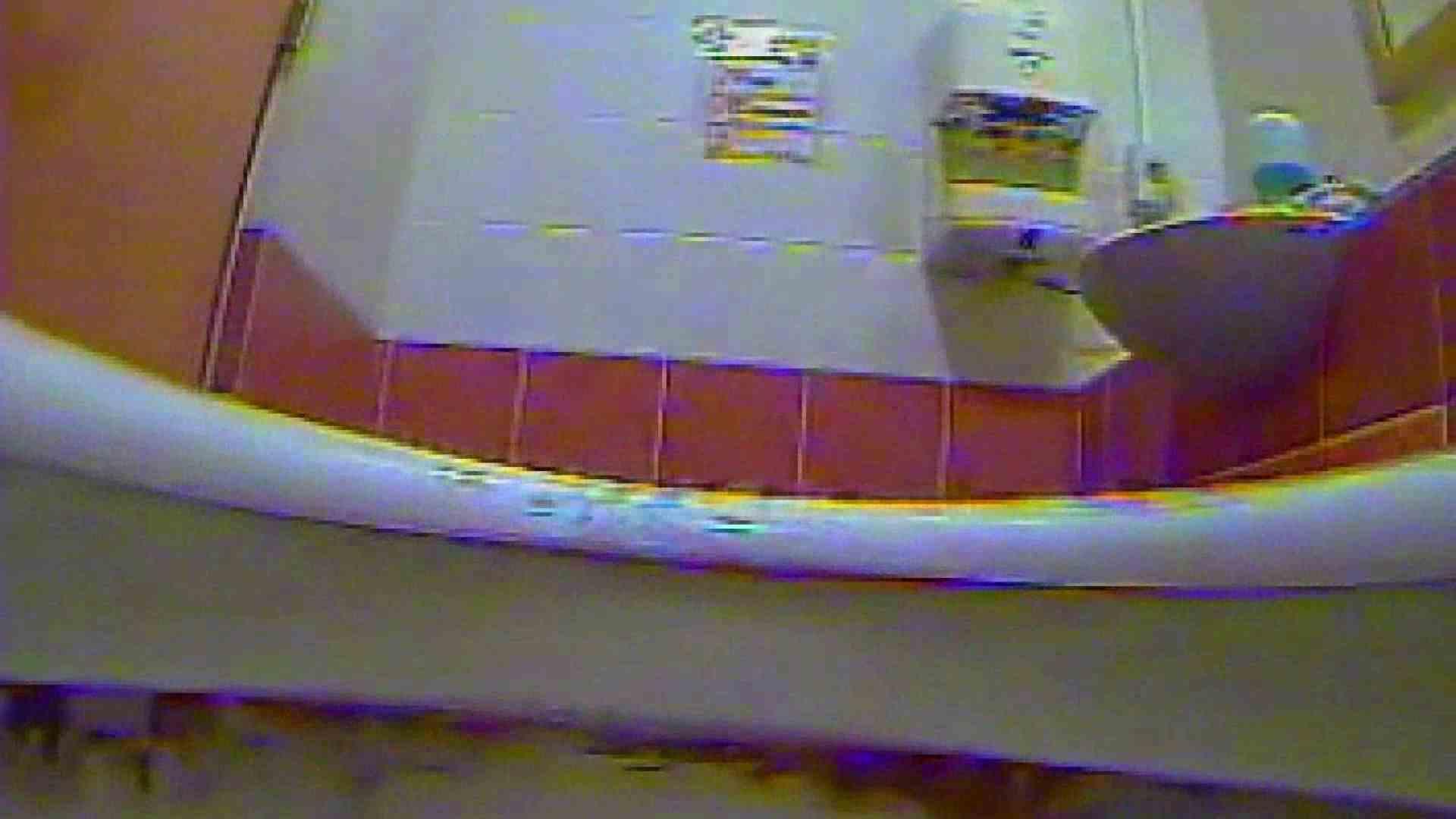 キレカワ女子大生の秘密の洗面所!Vol.012 バックショット のぞき濡れ場動画紹介 50画像 30