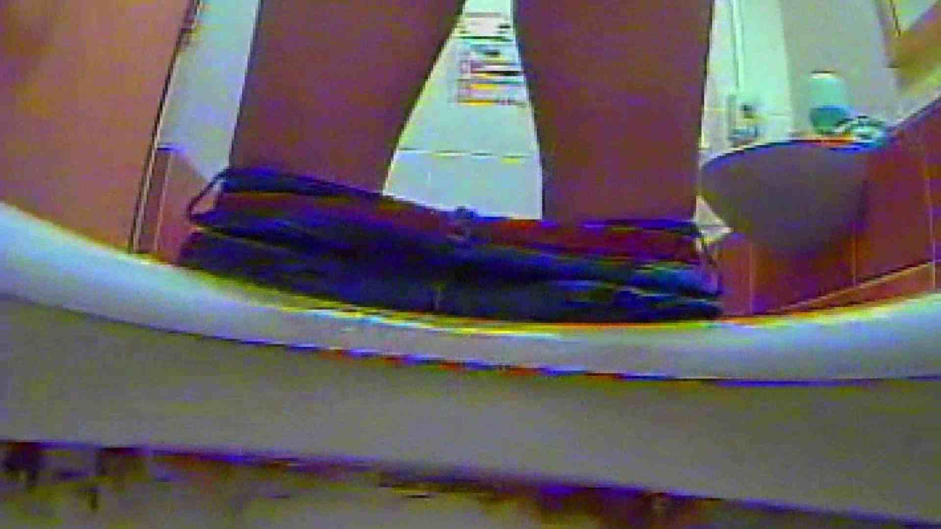 キレカワ女子大生の秘密の洗面所!Vol.012 OLセックス 盗撮アダルト動画キャプチャ 50画像 42