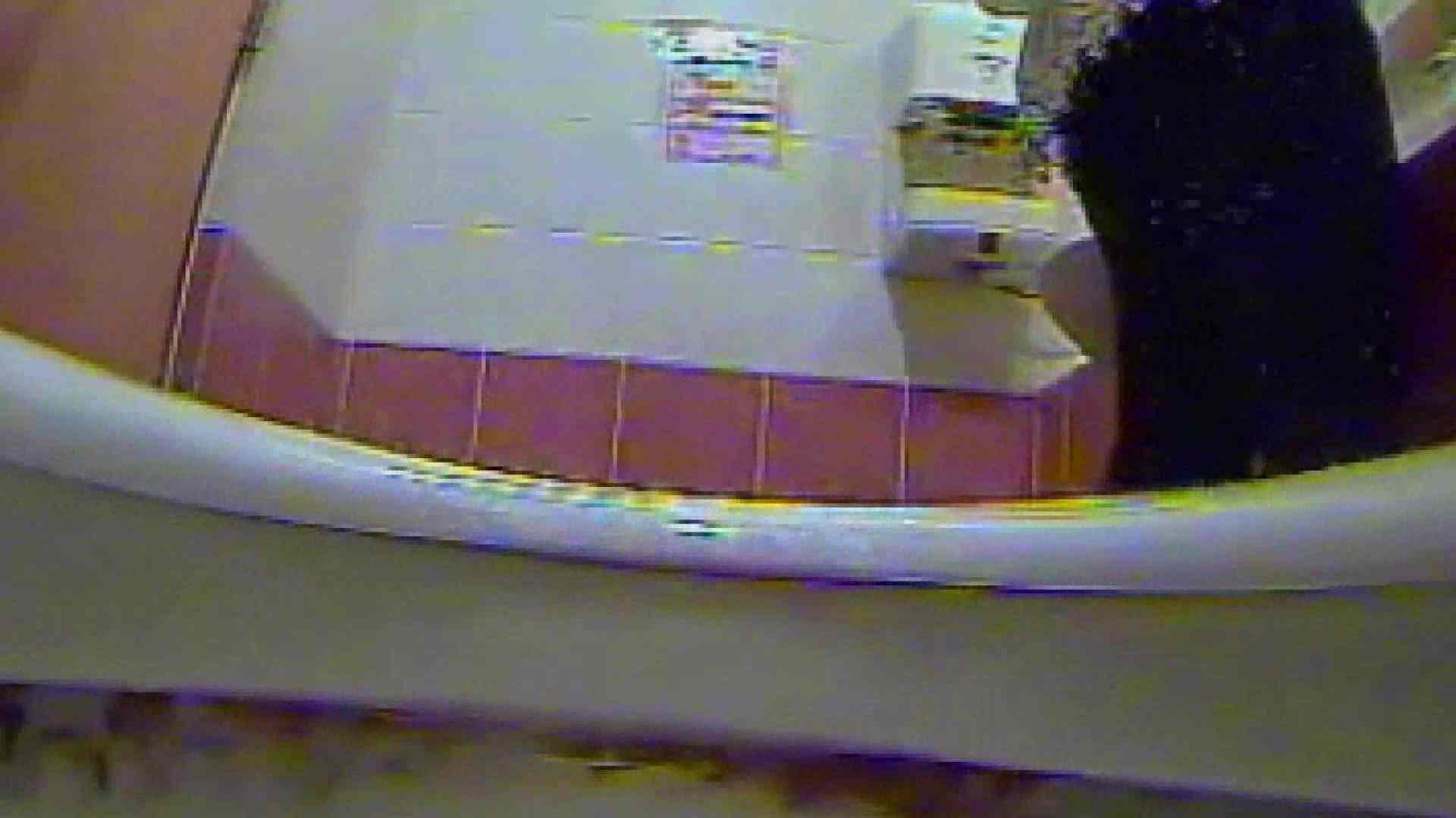 キレカワ女子大生の秘密の洗面所!Vol.017 OLセックス 盗撮ヌード画像 53画像 42