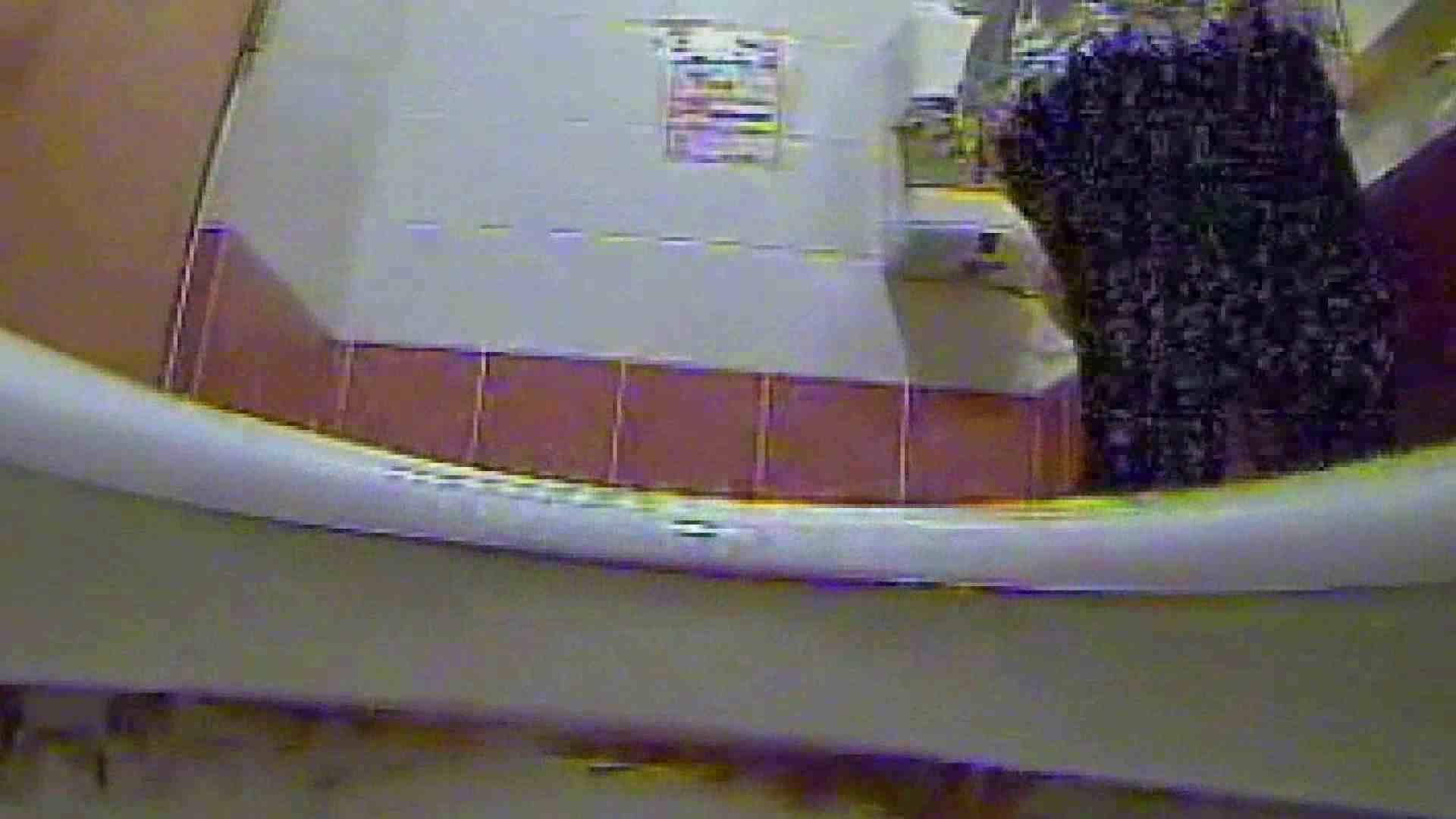 キレカワ女子大生の秘密の洗面所!Vol.017 潜入 のぞき動画画像 53画像 52