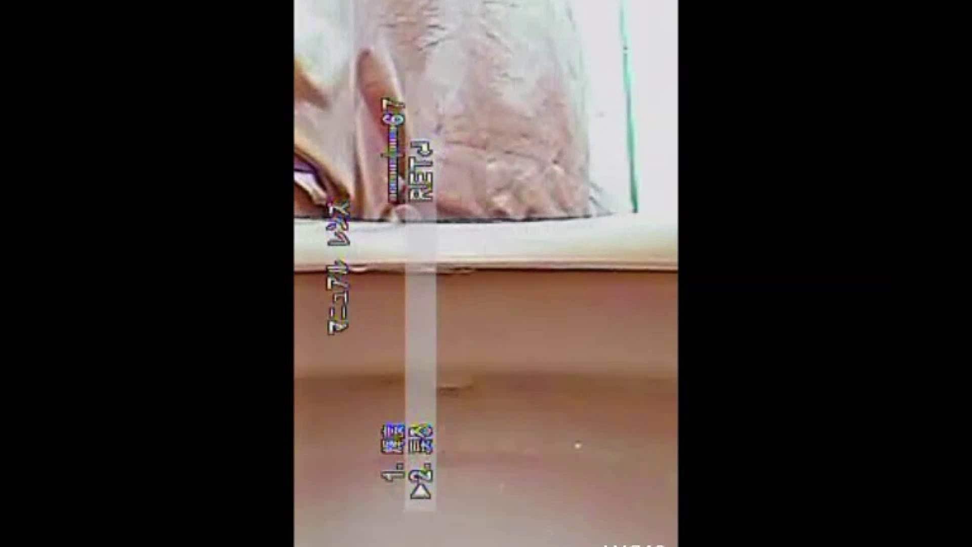 キレカワ女子大生の秘密の洗面所!Vol.019 バックショット 隠し撮りセックス画像 84画像 47