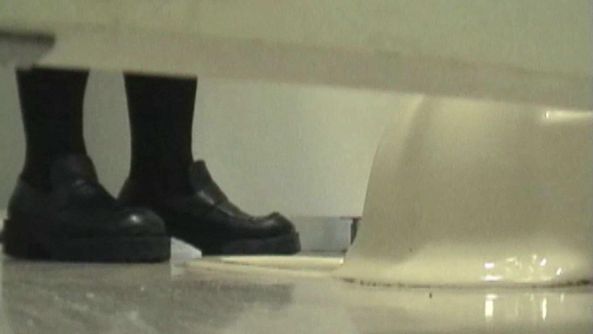 キレカワ女子大生の秘密の洗面所!Vol.022 リアル放尿 覗きおまんこ画像 74画像 46