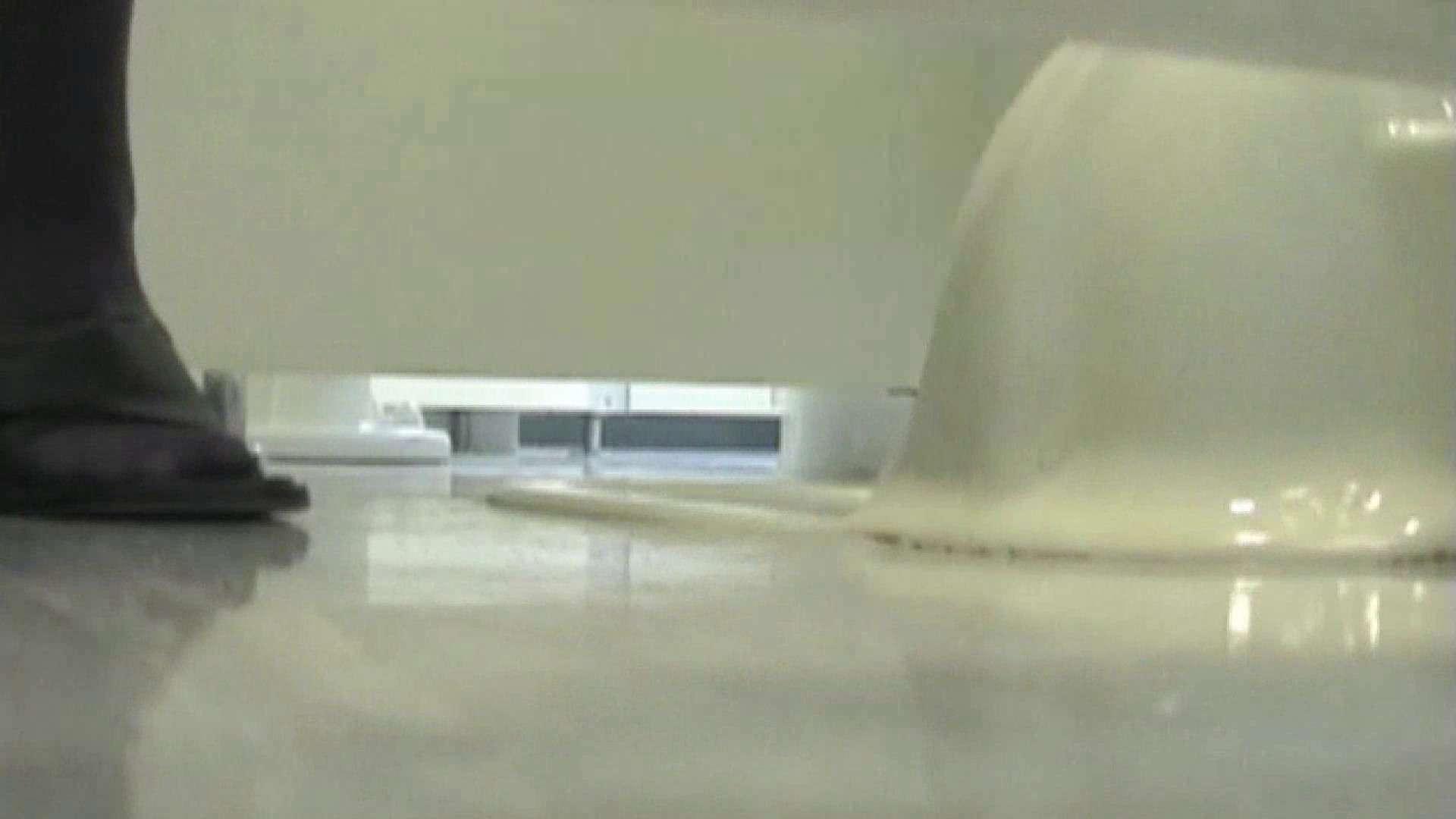 キレカワ女子大生の秘密の洗面所!Vol.026 盗撮 のぞき動画画像 75画像 51