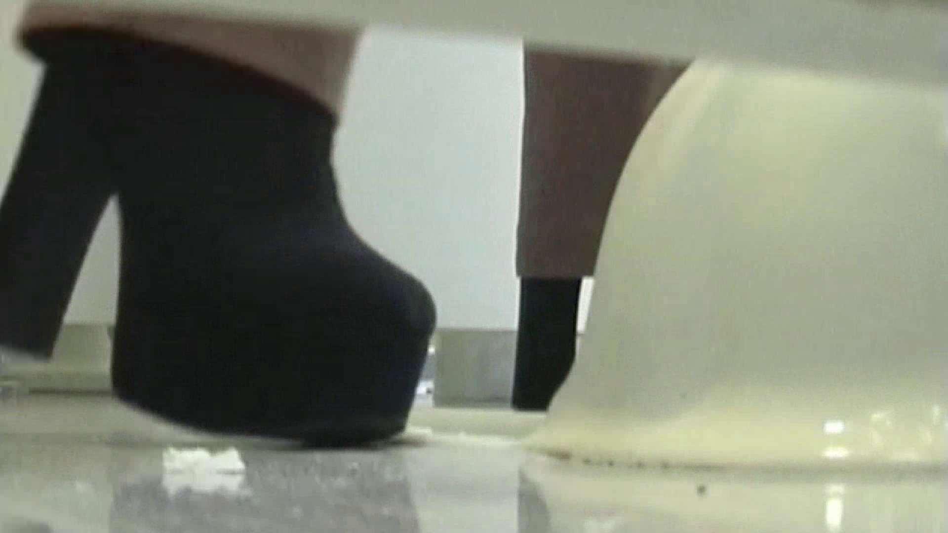 無修正エロ動画|キレカワ女子大生の秘密の洗面所!Vol.031|ピープフォックス(盗撮狐)