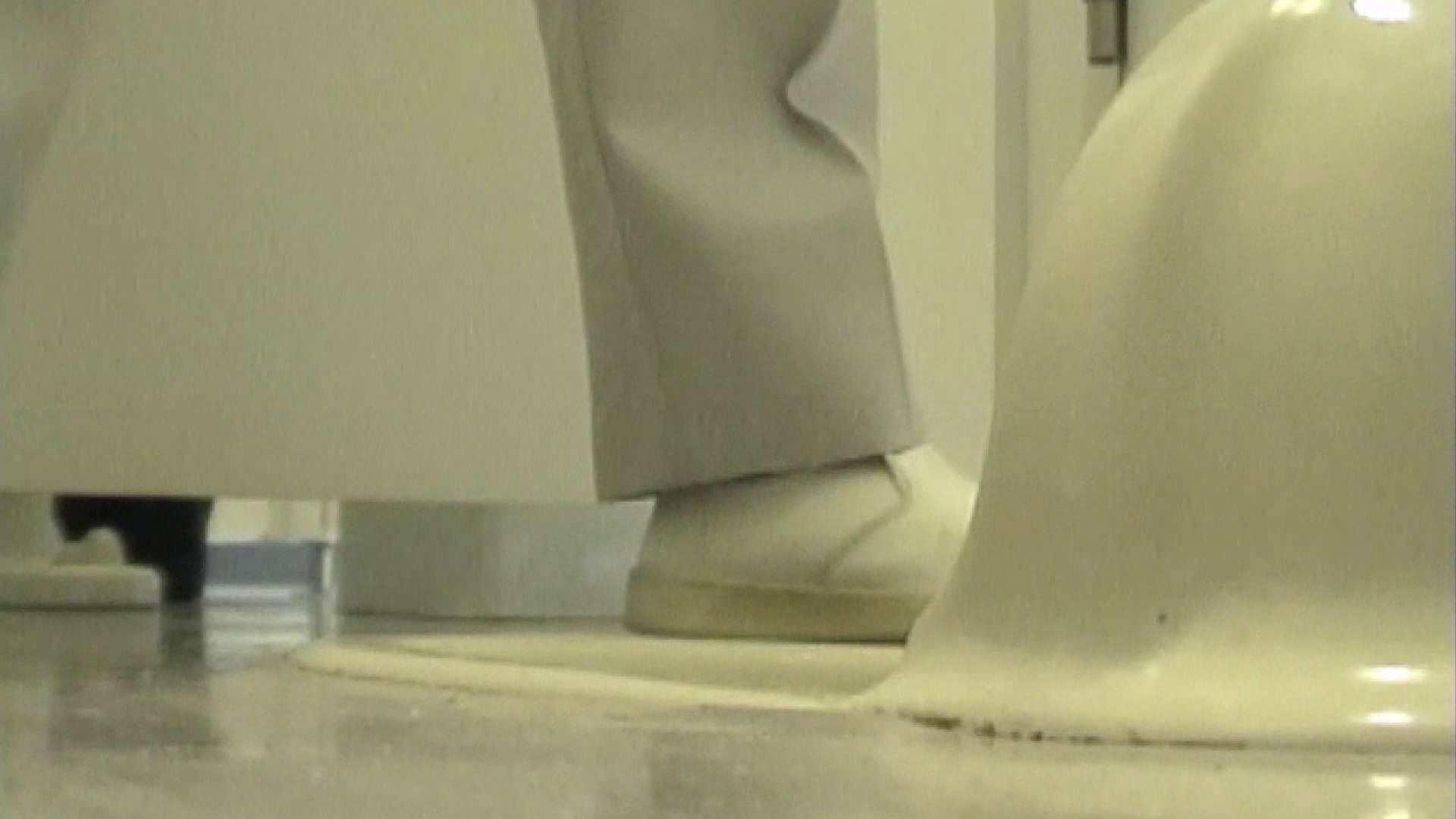 キレカワ女子大生の秘密の洗面所!Vol.039 潜入 ワレメ無修正動画無料 69画像 68