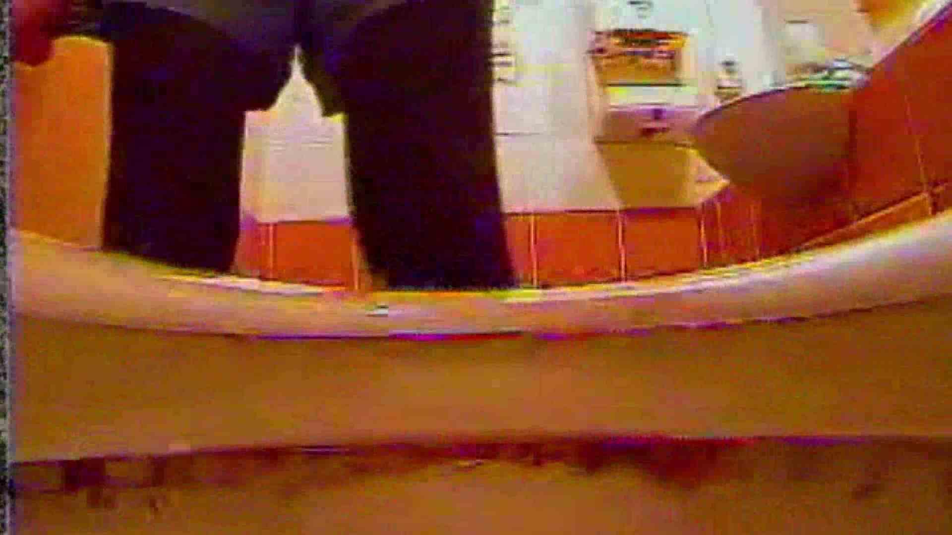無修正エロ動画 キレカワ女子大生の秘密の洗面所!Vol.049 ピープフォックス(盗撮狐)