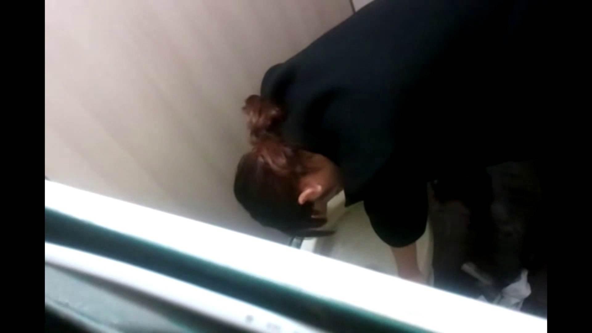 潜入!!韓国秘密のトイレ!Vol.05 女子トイレ 盗撮オメコ無修正動画無料 78画像 4