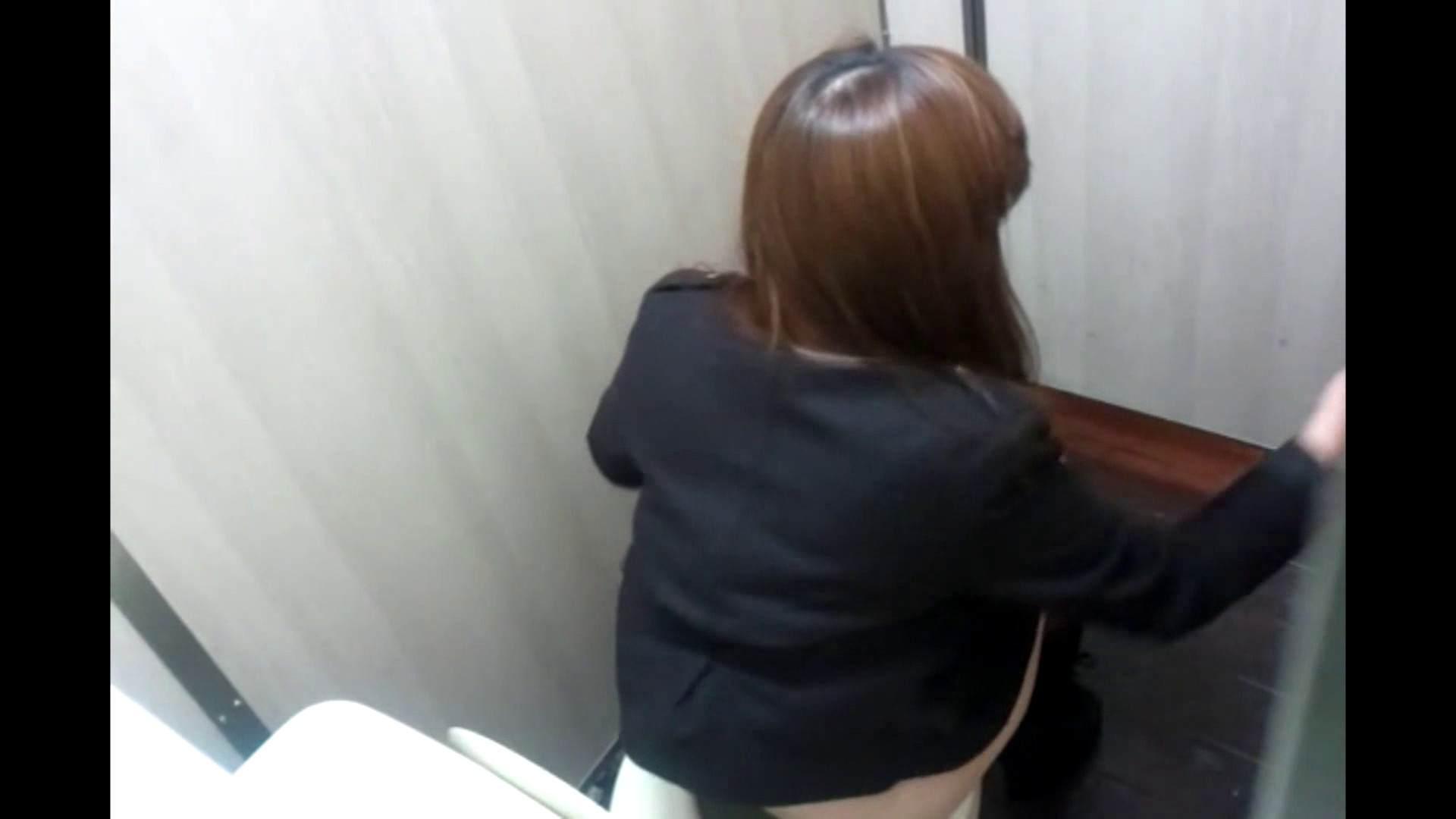 潜入!!韓国秘密のトイレ!Vol.05 OLセックス 覗き性交動画流出 78画像 7