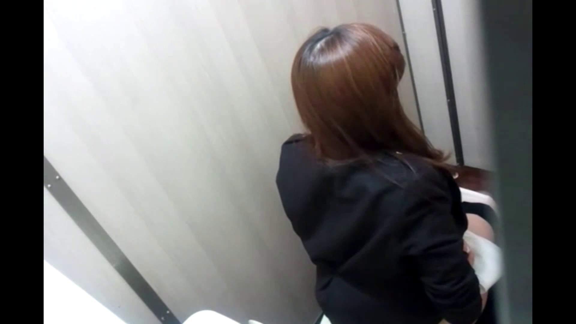 潜入!!韓国秘密のトイレ!Vol.05 盗撮   トイレ  78画像 11