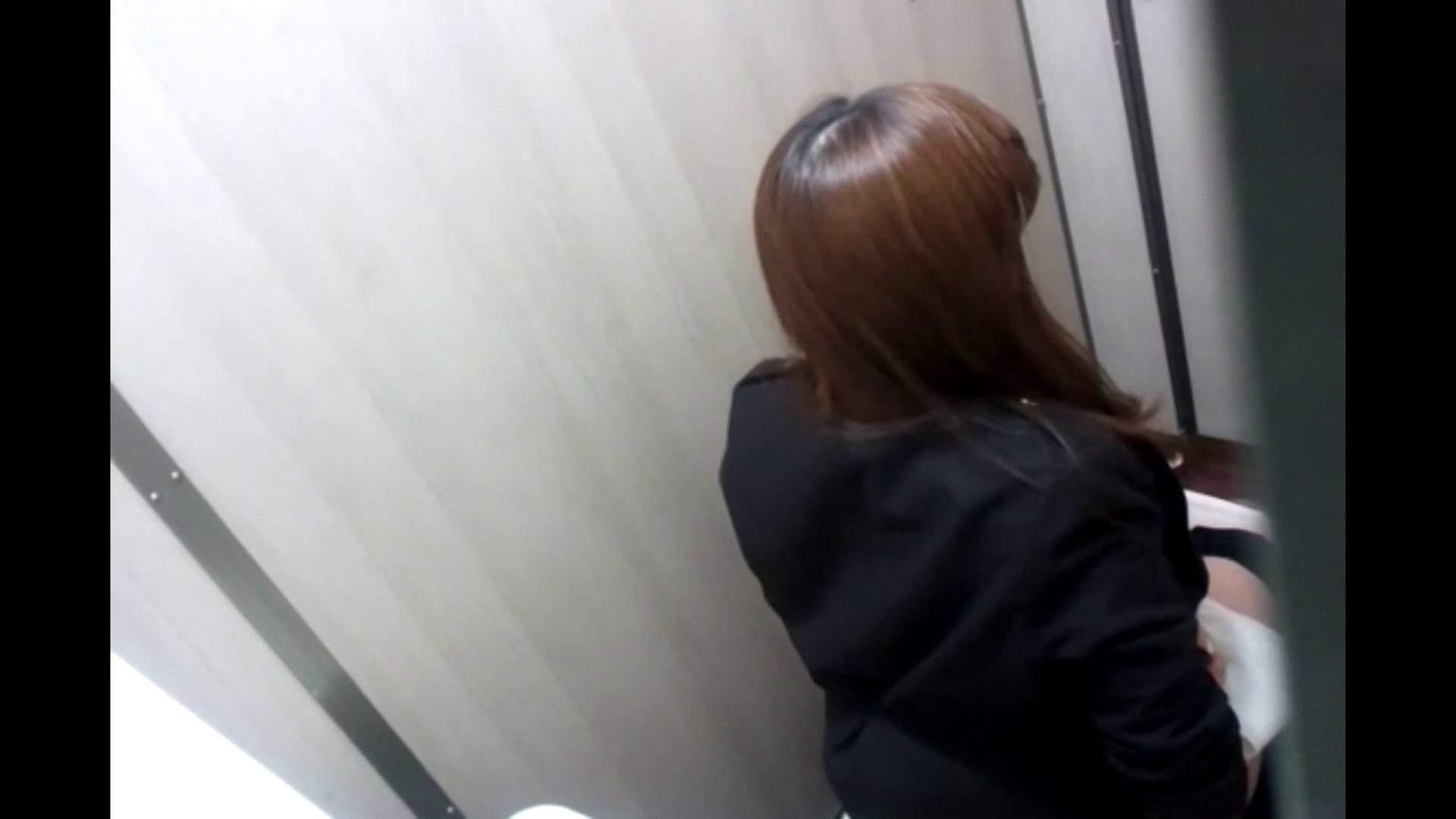 潜入!!韓国秘密のトイレ!Vol.05 OLセックス 覗き性交動画流出 78画像 12