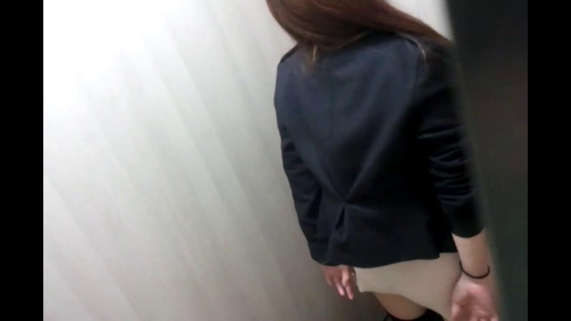 潜入!!韓国秘密のトイレ!Vol.05 OLセックス 覗き性交動画流出 78画像 17