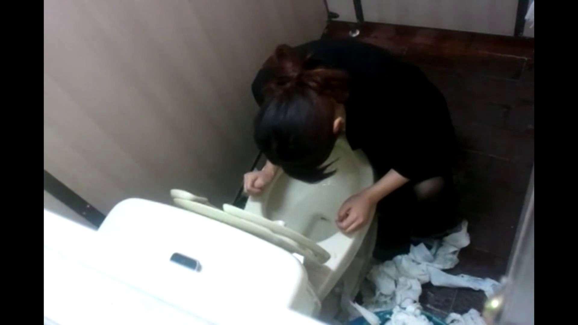 潜入!!韓国秘密のトイレ!Vol.05 潜入 アダルト動画キャプチャ 78画像 28
