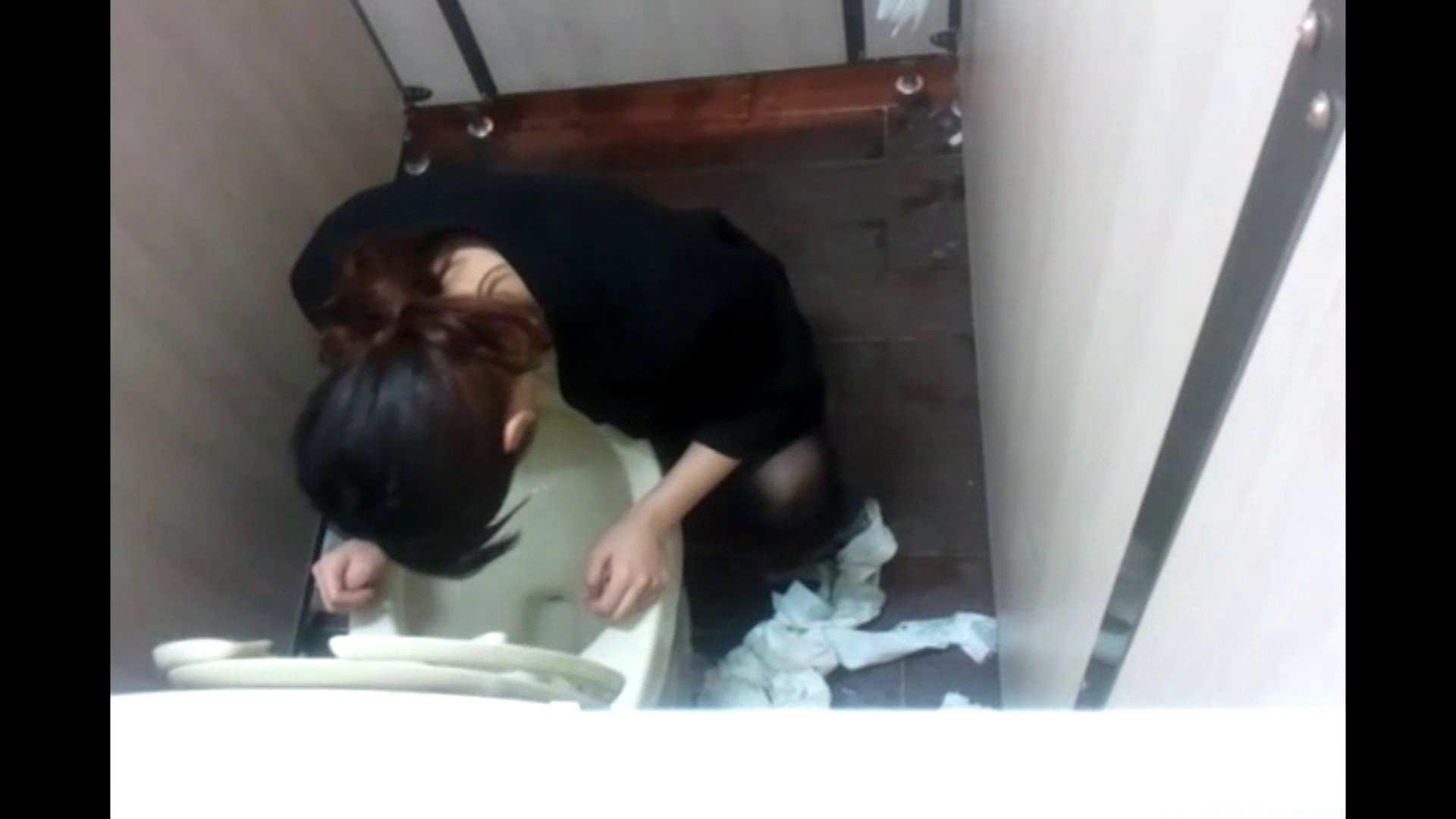 潜入!!韓国秘密のトイレ!Vol.05 潜入 アダルト動画キャプチャ 78画像 33