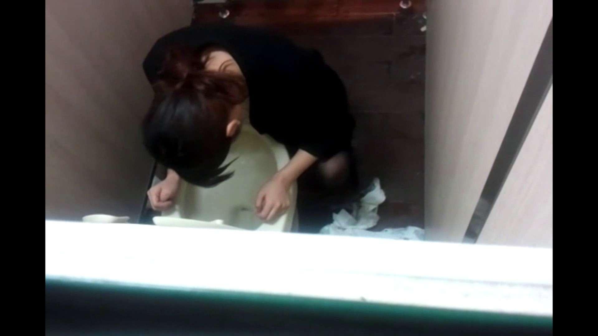 潜入!!韓国秘密のトイレ!Vol.05 女子トイレ 盗撮オメコ無修正動画無料 78画像 34