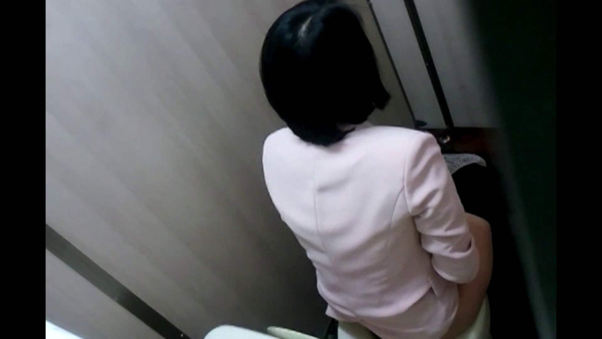 潜入!!韓国秘密のトイレ!Vol.05 OLセックス 覗き性交動画流出 78画像 57