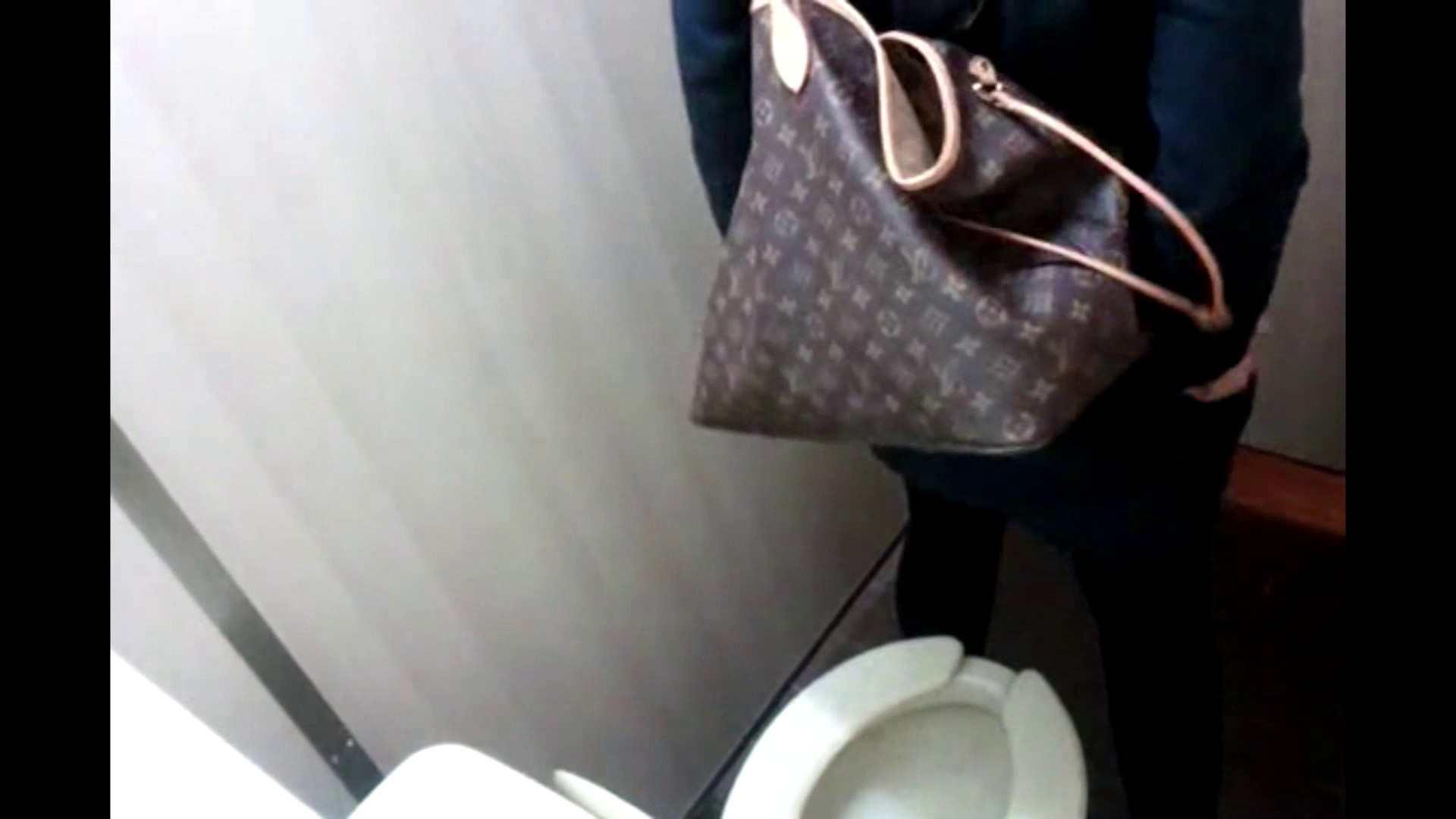 潜入!!韓国秘密のトイレ!Vol.05 OLセックス 覗き性交動画流出 78画像 77