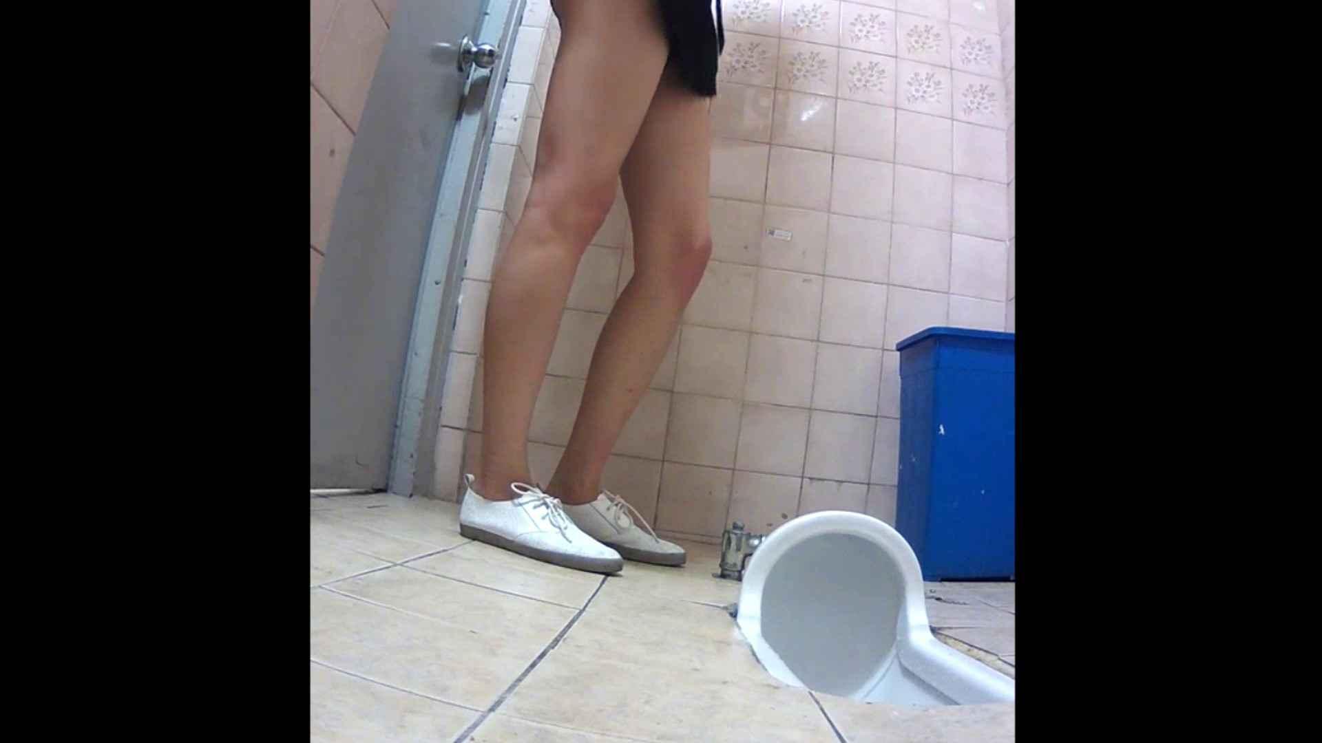 潜入!!韓国秘密のトイレ!Vol.06 トイレ 盗み撮りSEX無修正画像 66画像 3