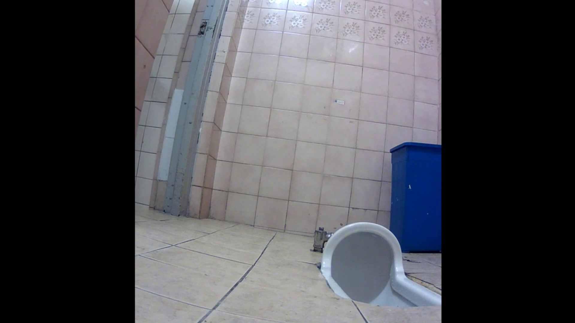 潜入!!韓国秘密のトイレ!Vol.06 OLセックス のぞきおめこ無修正画像 66画像 17