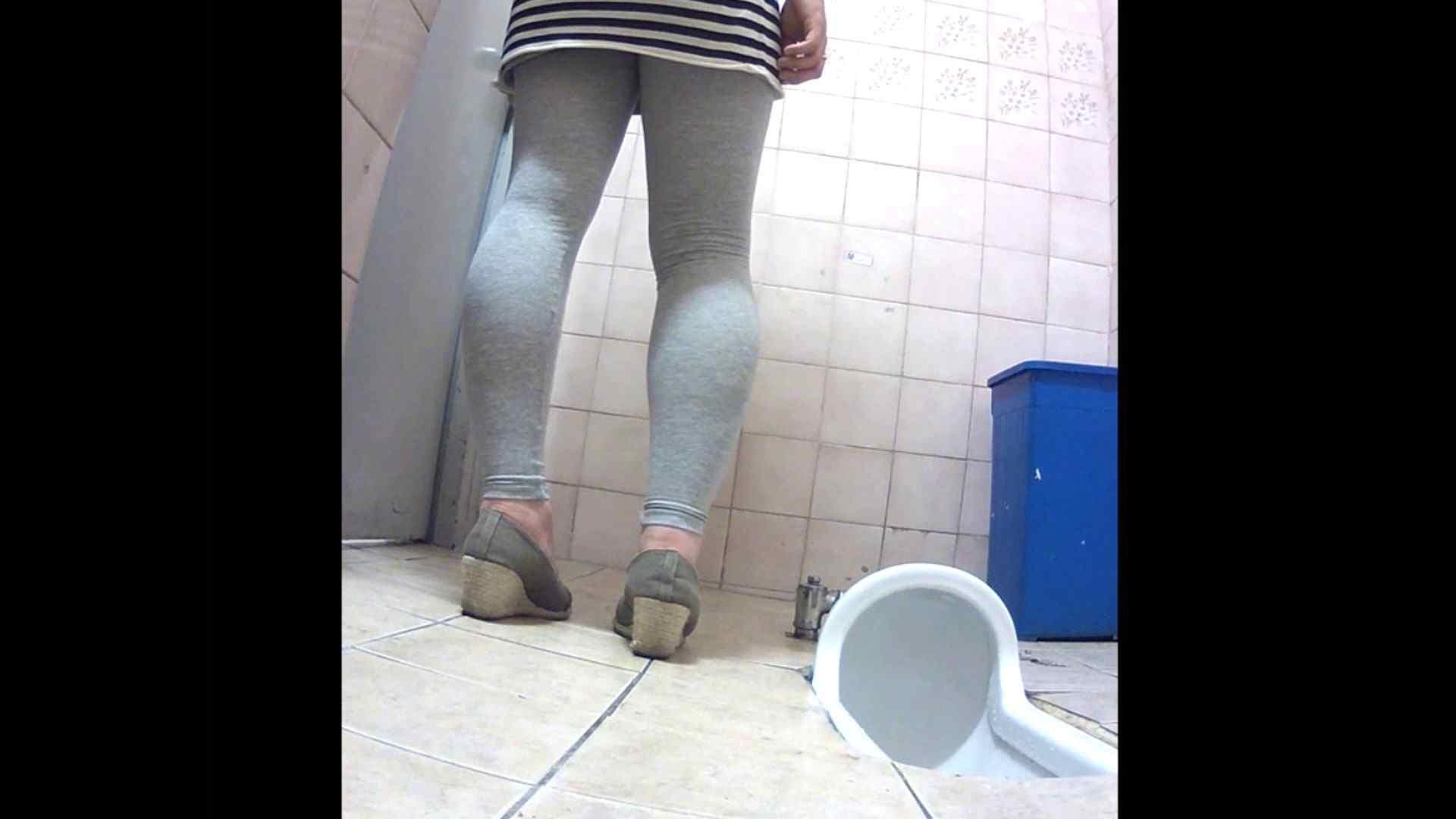 潜入!!韓国秘密のトイレ!Vol.06 OLセックス のぞきおめこ無修正画像 66画像 22