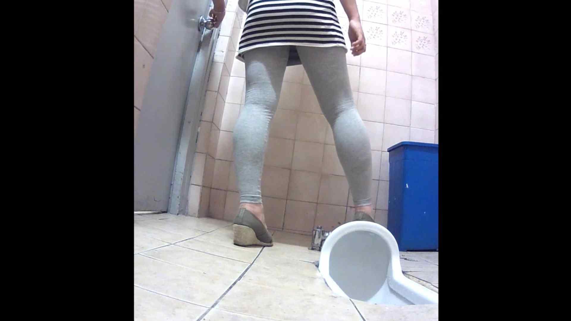 潜入!!韓国秘密のトイレ!Vol.06 女子トイレ 盗撮AV動画キャプチャ 66画像 24