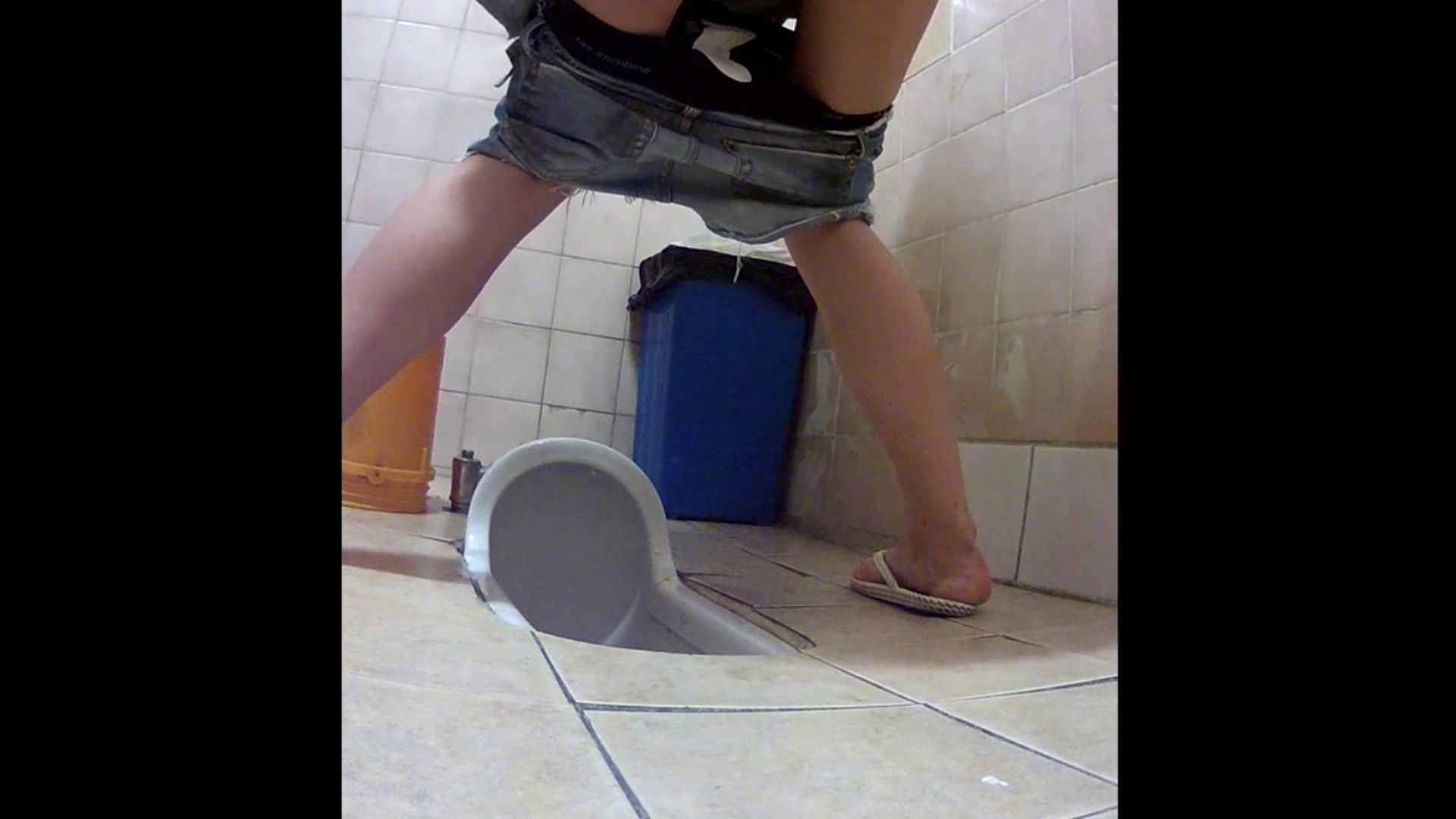 潜入!!韓国秘密のトイレ!Vol.06 盗撮  66画像 30