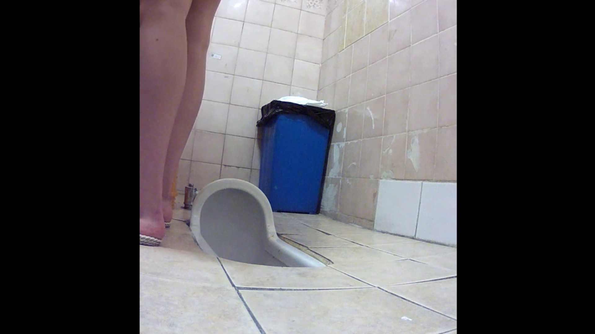 潜入!!韓国秘密のトイレ!Vol.06 盗撮  66画像 35