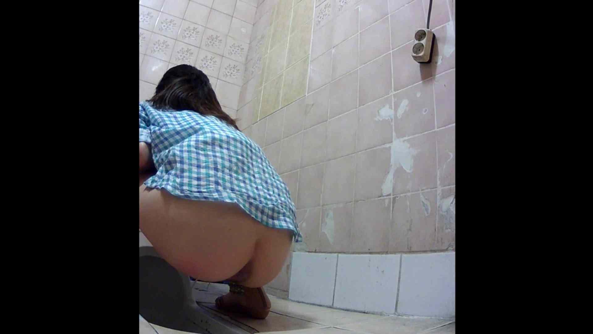 潜入!!韓国秘密のトイレ!Vol.06 トイレ 盗み撮りSEX無修正画像 66画像 38
