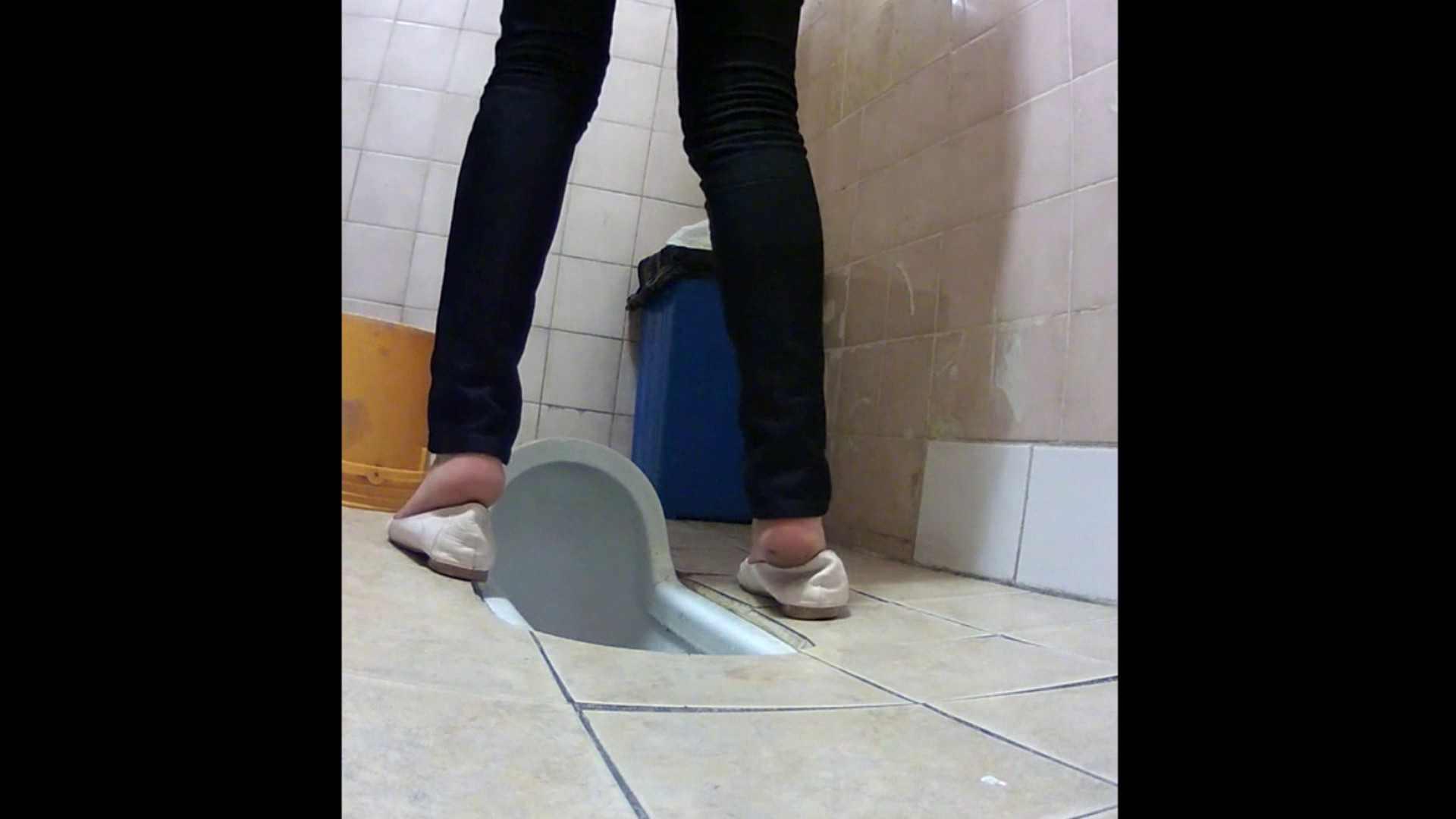 潜入!!韓国秘密のトイレ!Vol.06 OLセックス のぞきおめこ無修正画像 66画像 42