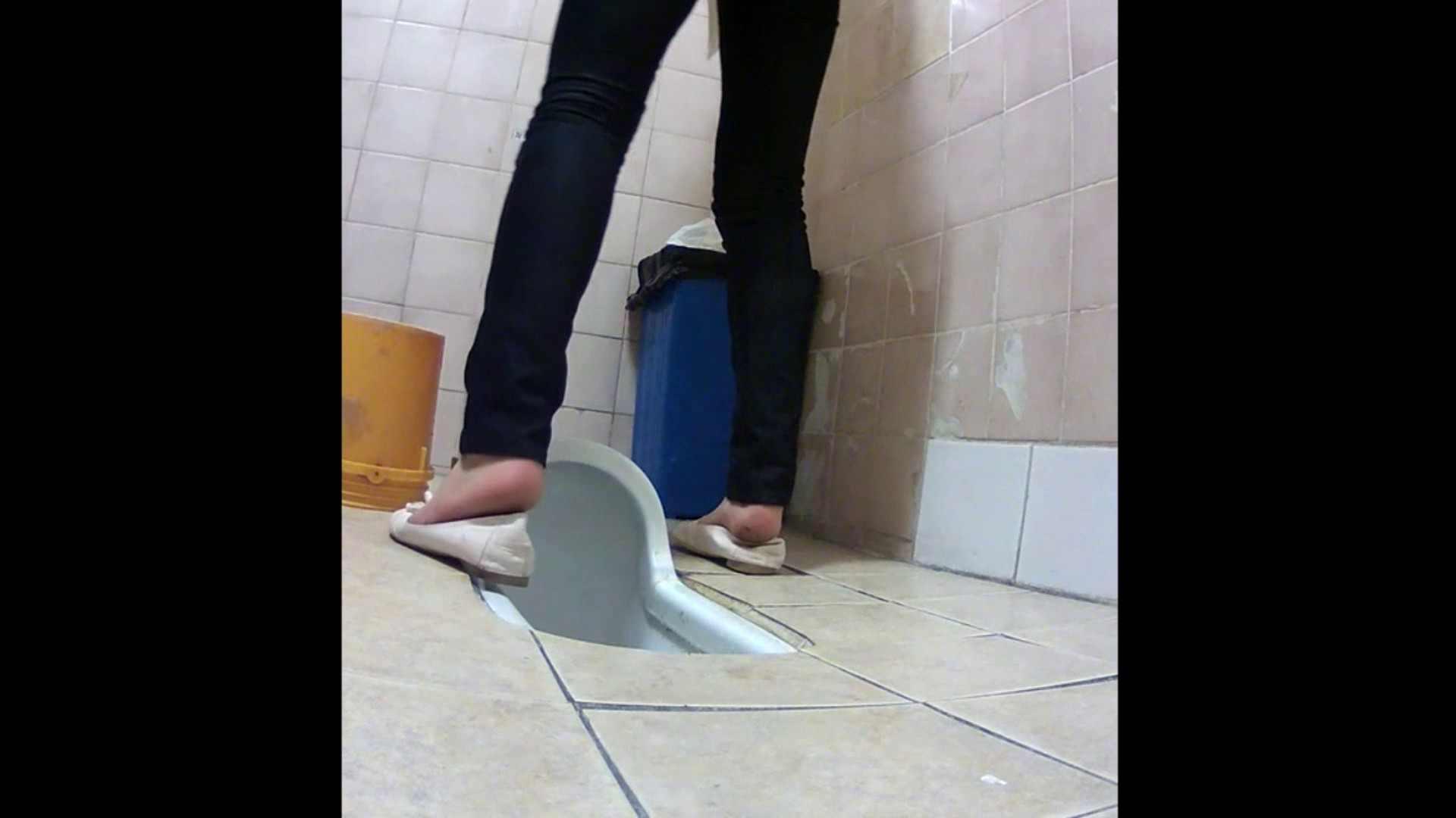 潜入!!韓国秘密のトイレ!Vol.06 トイレ 盗み撮りSEX無修正画像 66画像 43