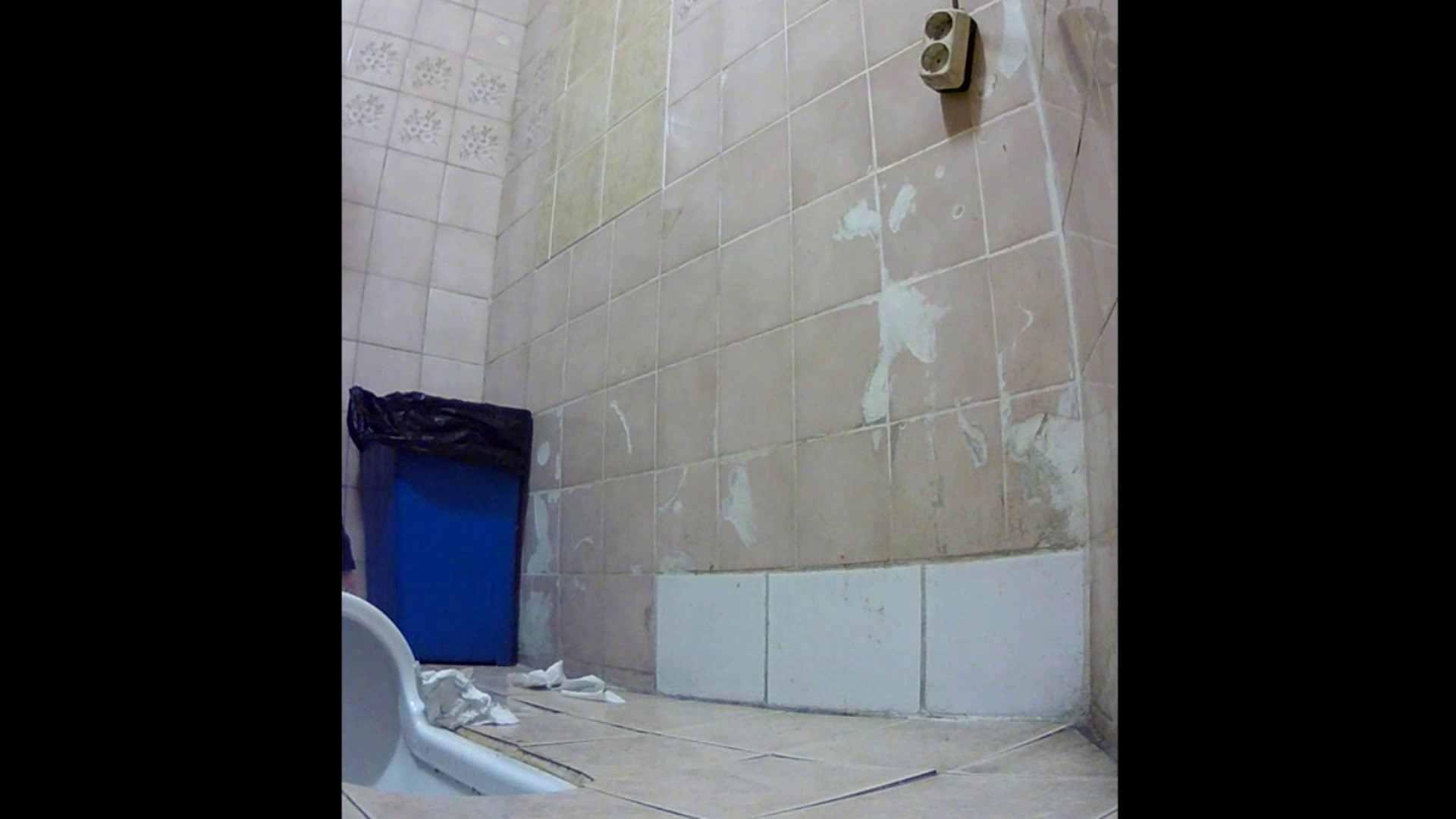 潜入!!韓国秘密のトイレ!Vol.06 盗撮  66画像 65