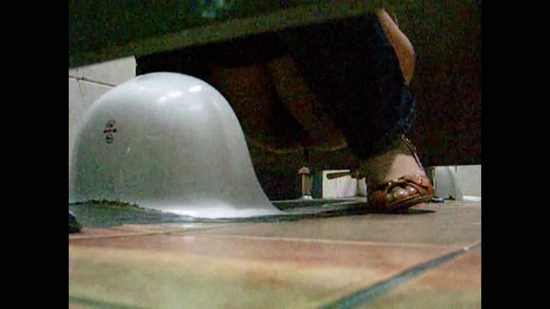 潜入!!韓国秘密のトイレ!Vol.09 トイレ 盗み撮りオマンコ動画キャプチャ 74画像 9