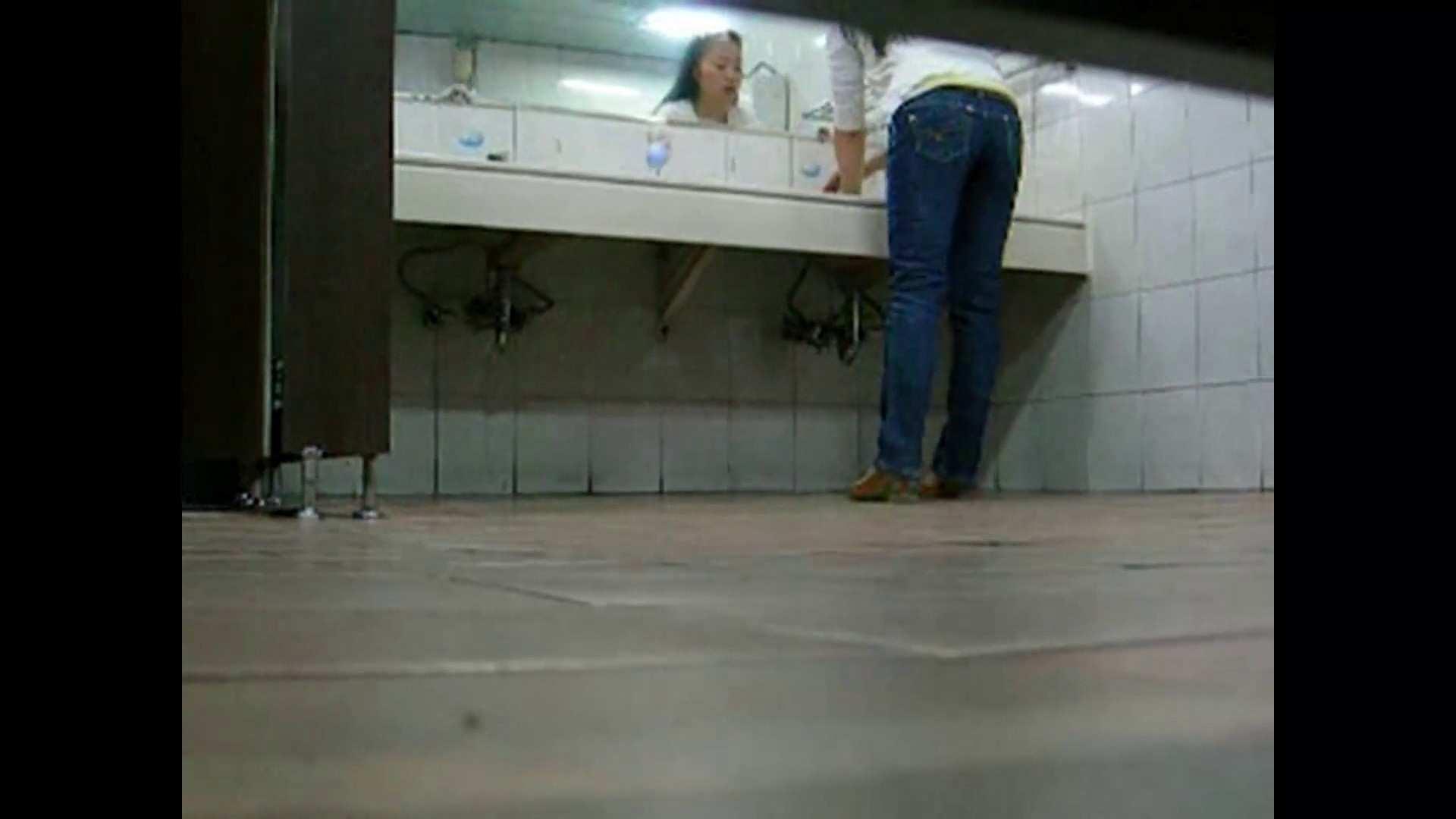 潜入!!韓国秘密のトイレ!Vol.09 潜入 | 女子トイレ  74画像 21