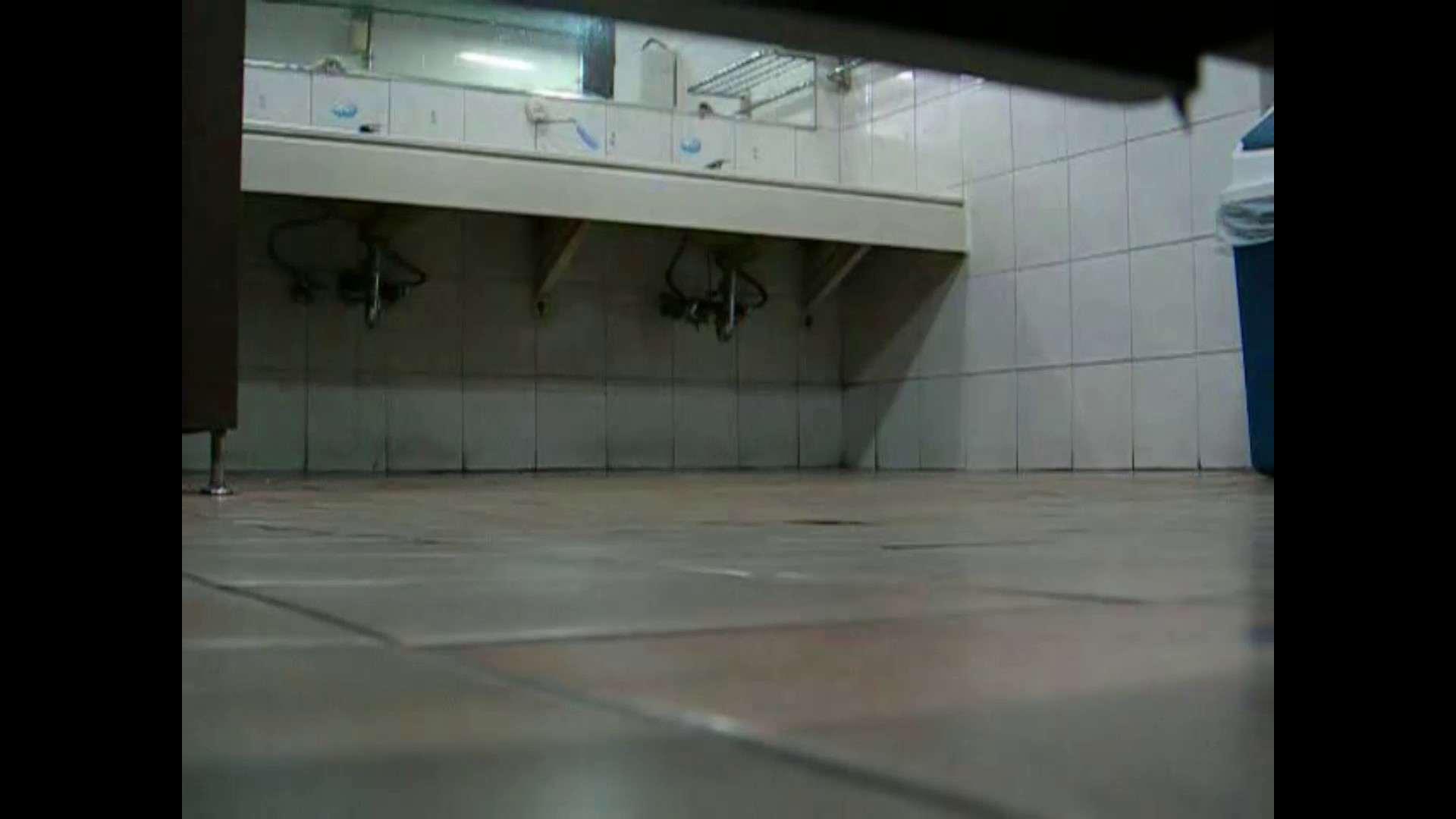 潜入!!韓国秘密のトイレ!Vol.09 盗撮 アダルト動画キャプチャ 74画像 38