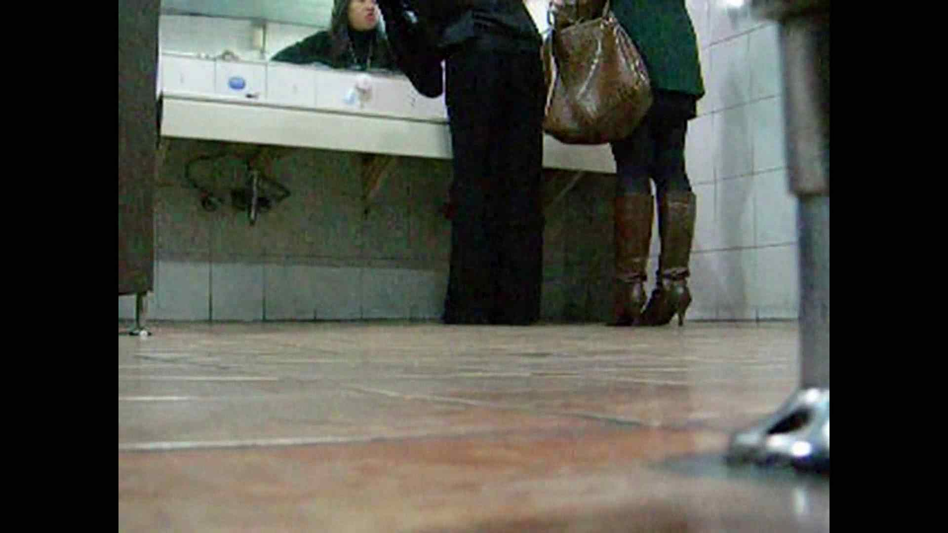 潜入!!韓国秘密のトイレ!Vol.09 OLセックス 盗撮アダルト動画キャプチャ 74画像 52