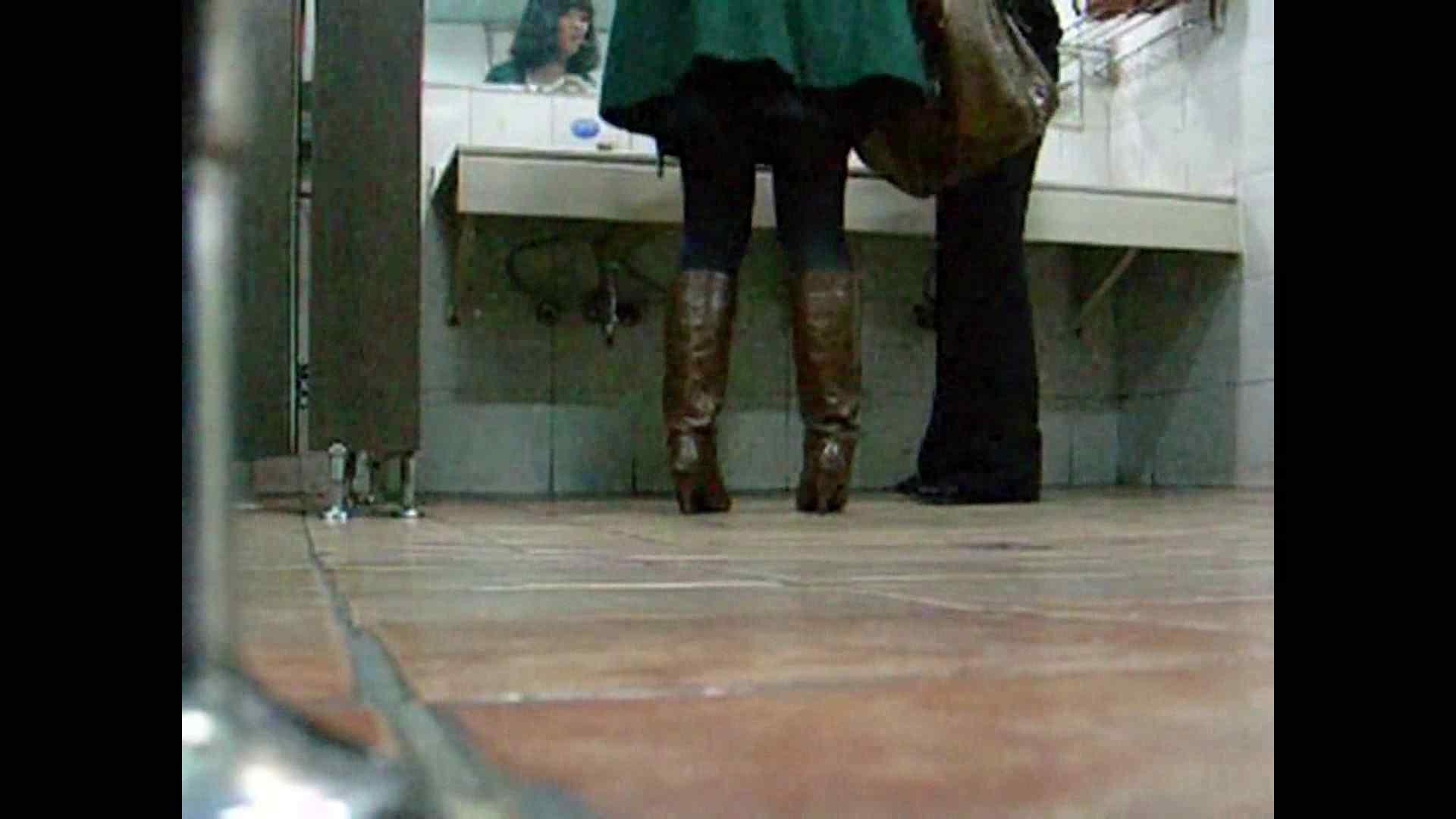 潜入!!韓国秘密のトイレ!Vol.09 トイレ 盗み撮りオマンコ動画キャプチャ 74画像 54